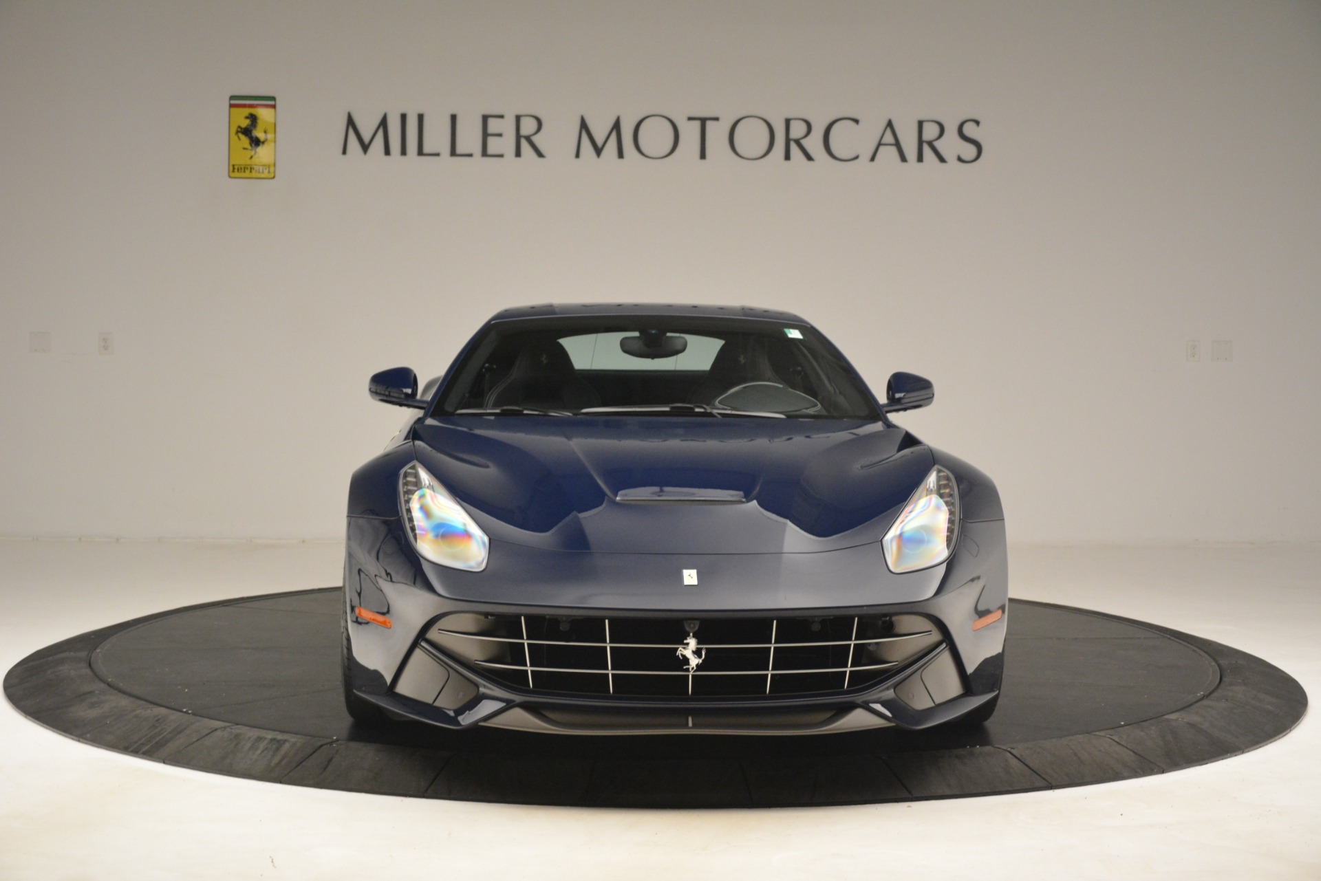 Used 2016 Ferrari F12 Berlinetta  For Sale In Westport, CT 3212_p7