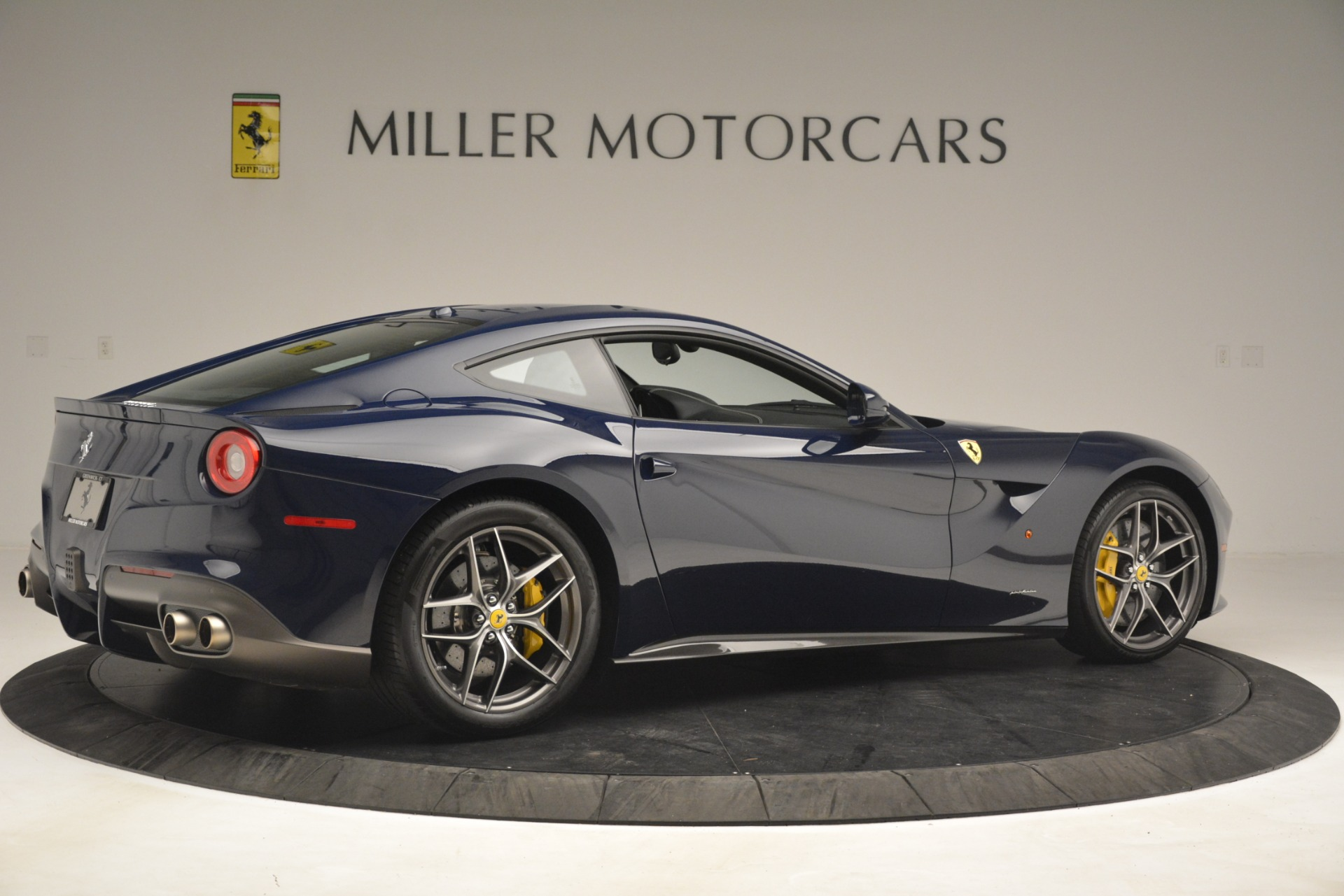 Used 2016 Ferrari F12 Berlinetta  For Sale In Westport, CT 3212_p9