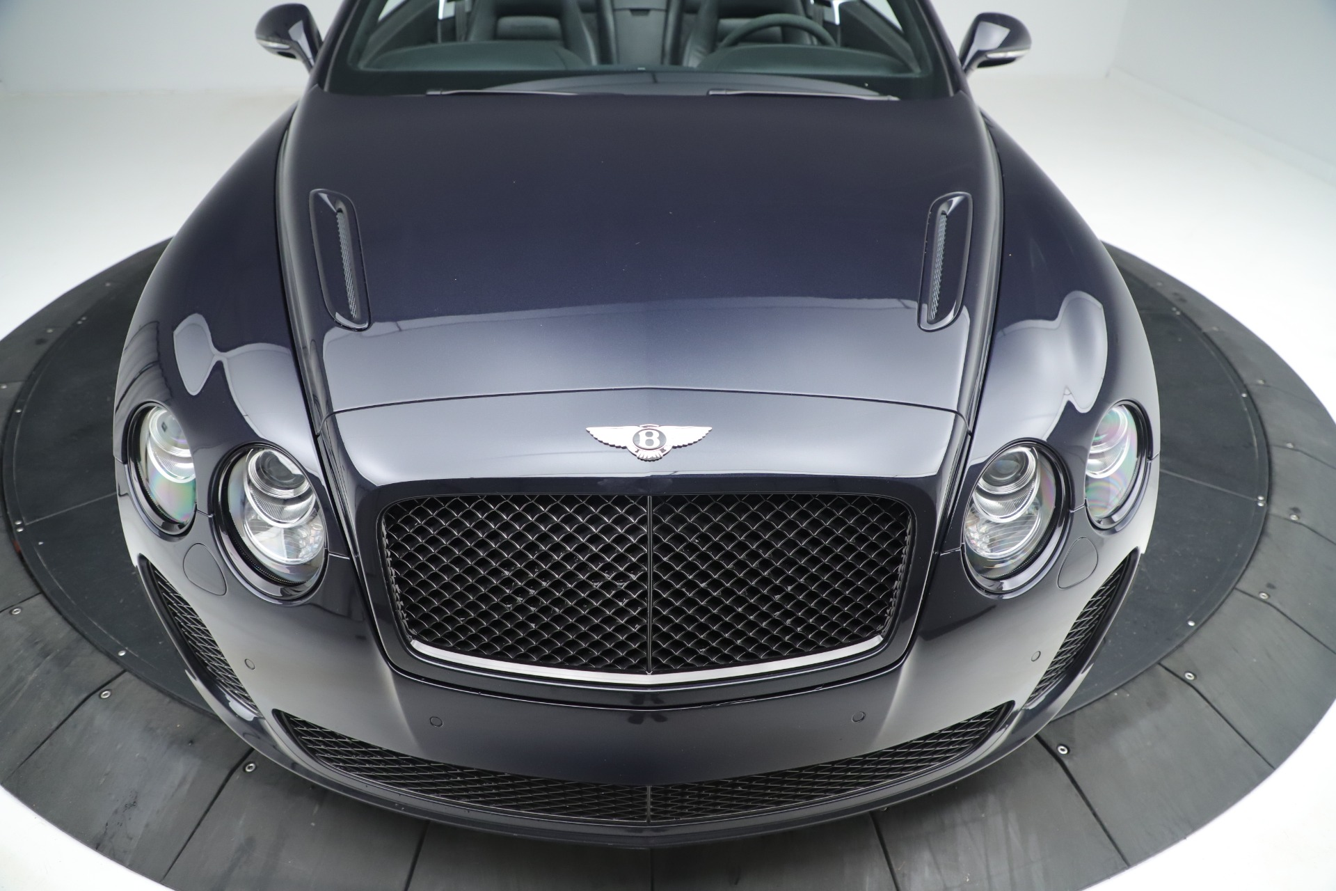 Used 2012 Bentley Continental GT Supersports For Sale In Westport, CT 3214_p19