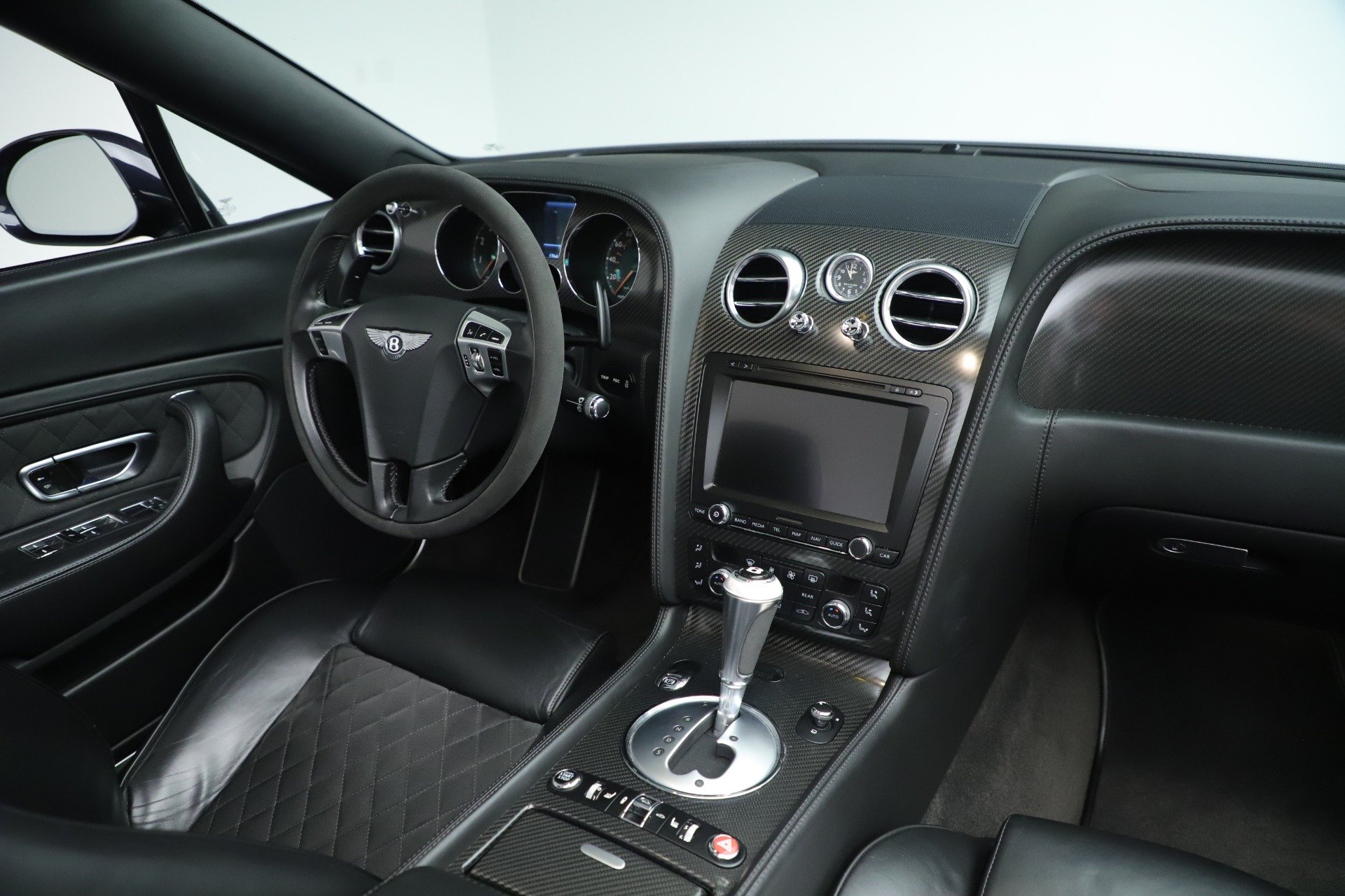Used 2012 Bentley Continental GT Supersports For Sale In Westport, CT 3214_p31