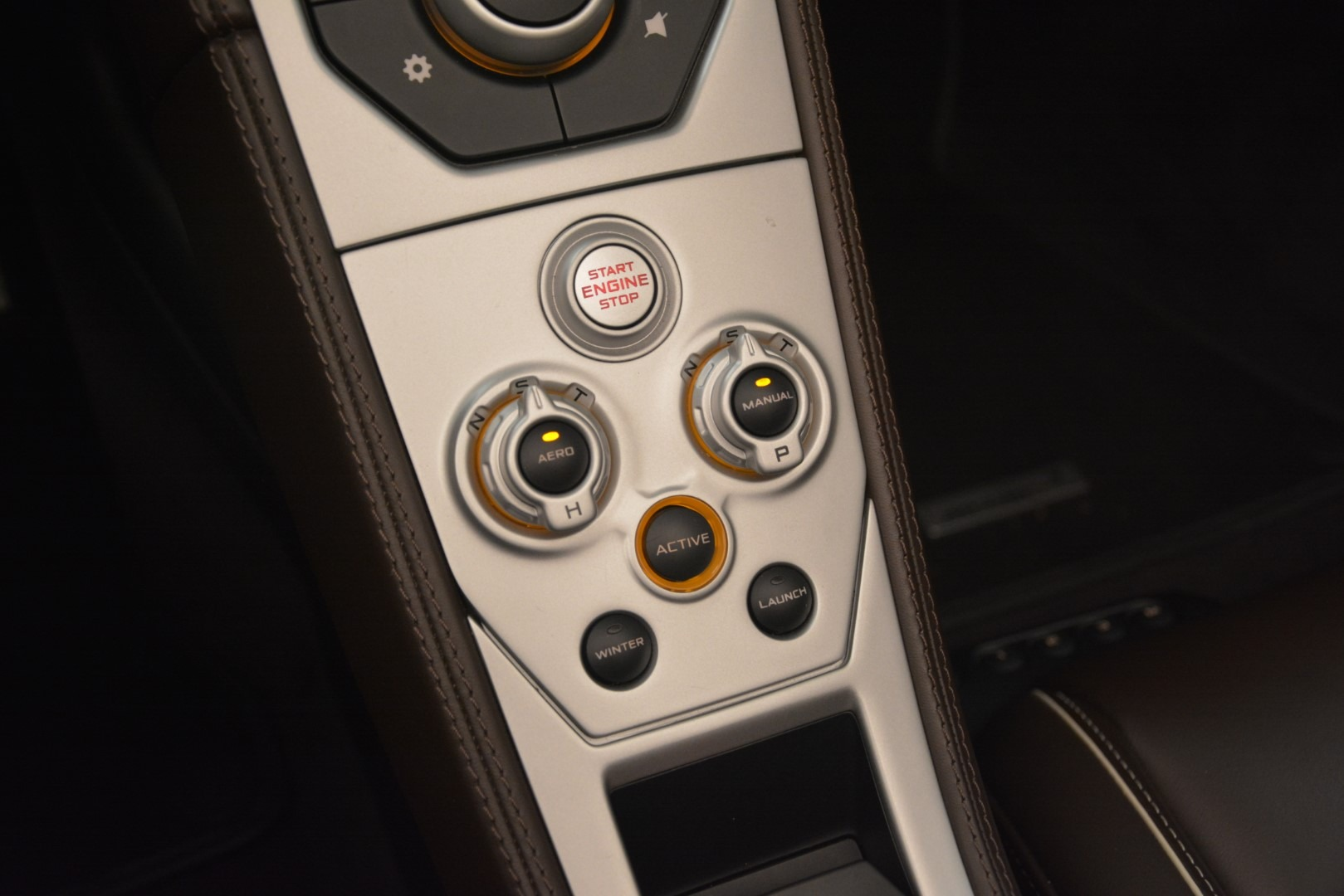 Used 2015 McLaren 650S Spider Convertible For Sale In Westport, CT 3219_p24