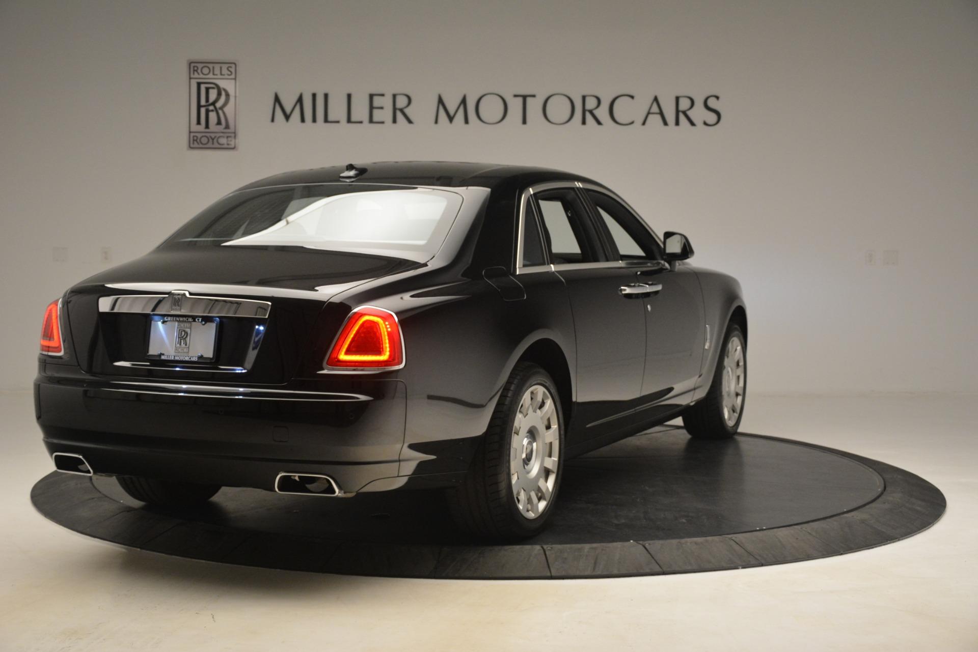 Used 2014 Rolls-Royce Ghost  For Sale In Westport, CT 3220_p10