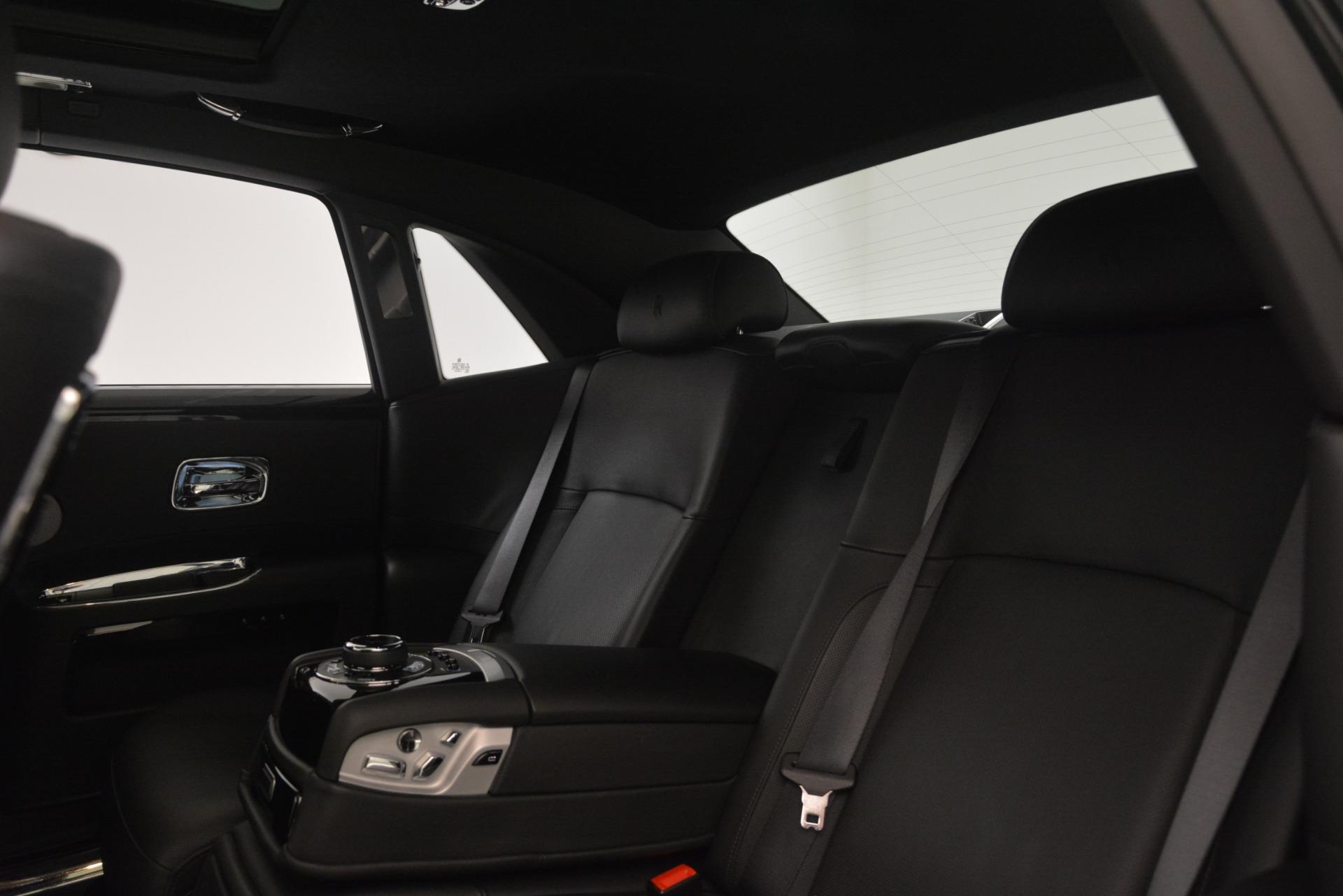 Used 2014 Rolls-Royce Ghost  For Sale In Westport, CT 3220_p18