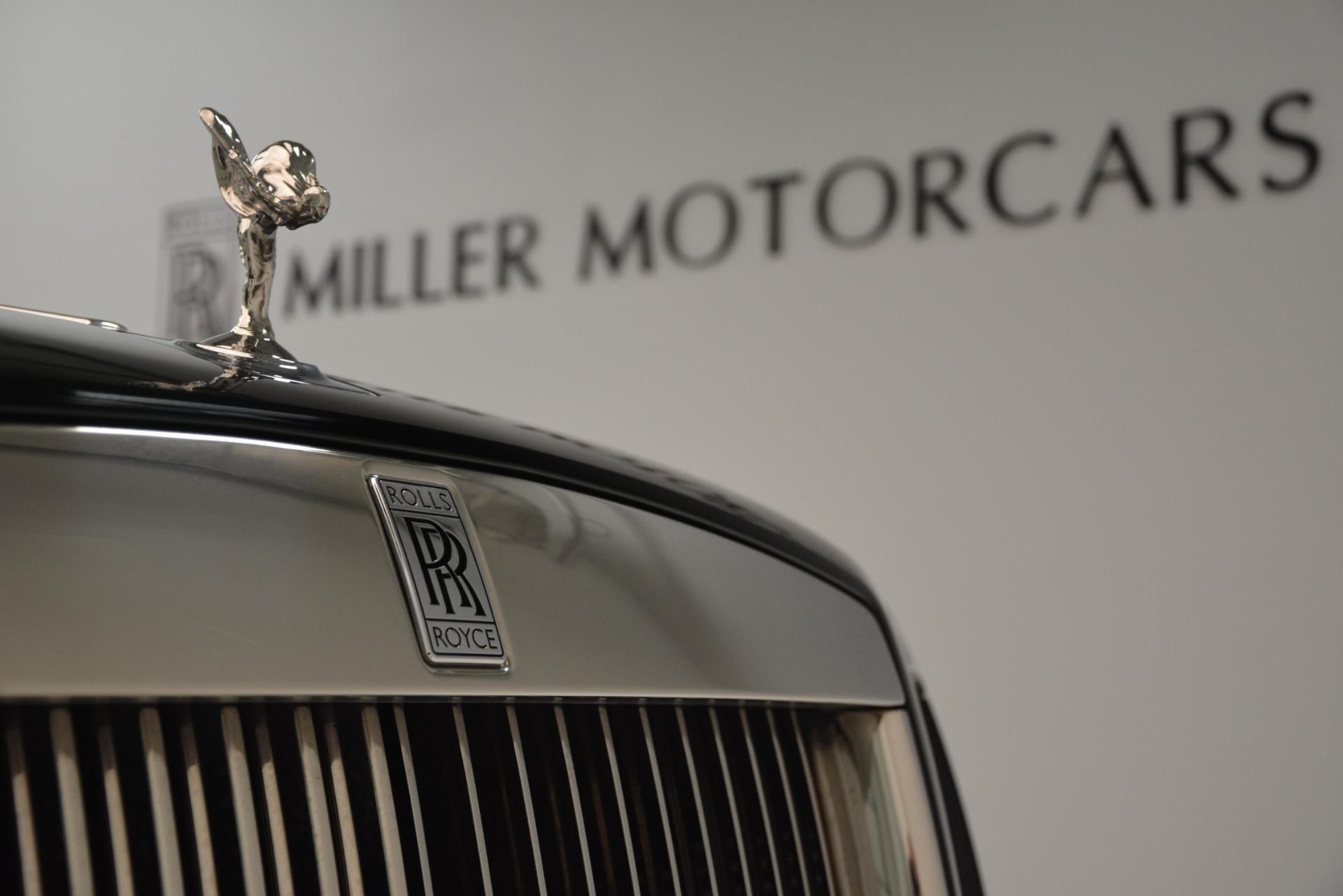 Used 2014 Rolls-Royce Ghost  For Sale In Westport, CT 3220_p26