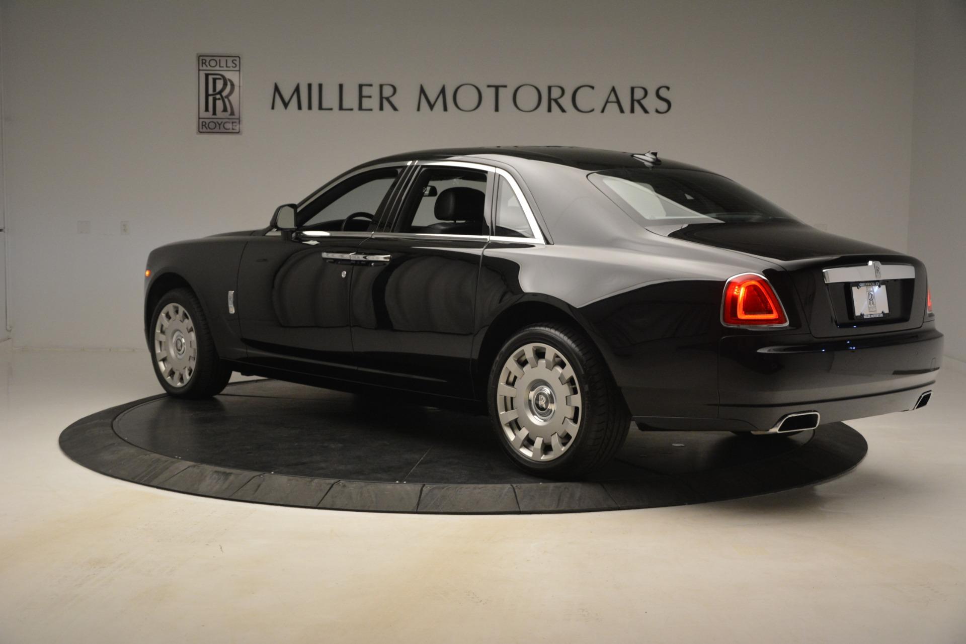 Used 2014 Rolls-Royce Ghost  For Sale In Westport, CT 3220_p7