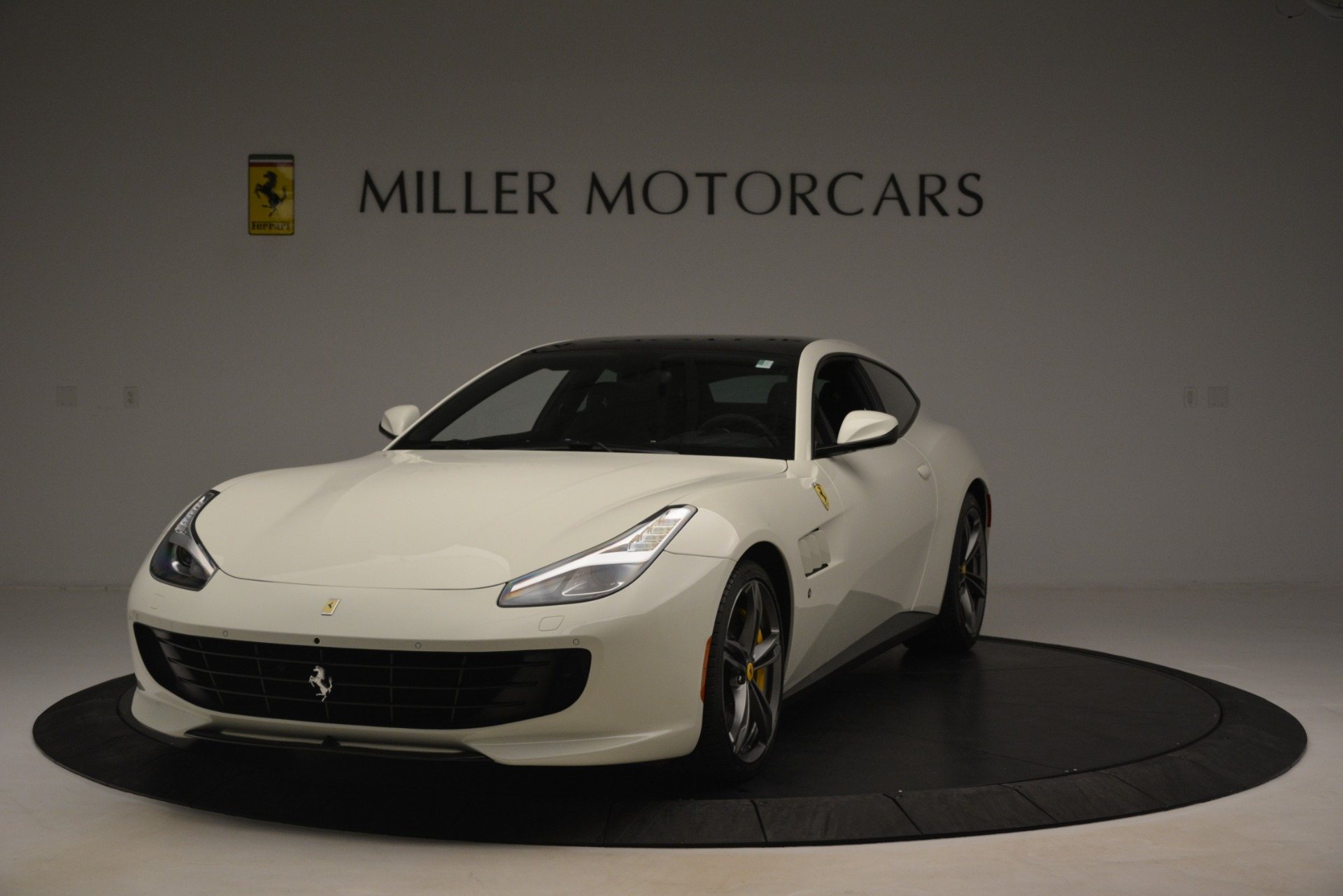 Used 2018 Ferrari GTC4Lusso  For Sale In Westport, CT