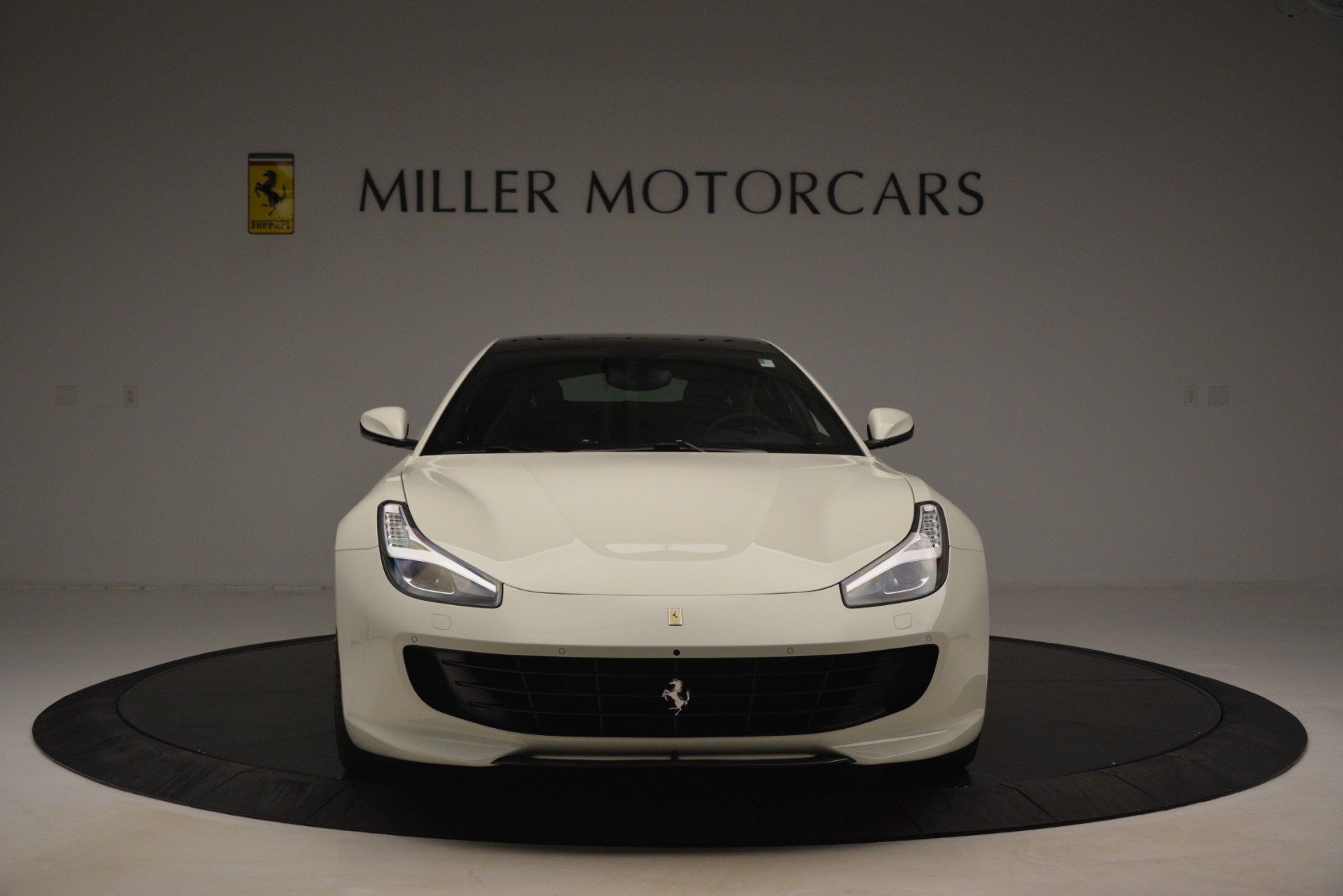 Used 2018 Ferrari GTC4Lusso  For Sale In Westport, CT 3221_p6