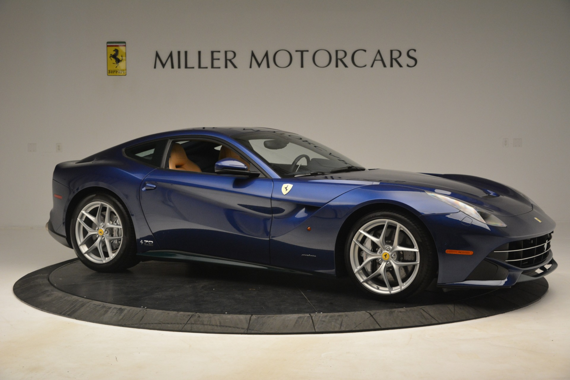 Used 2017 Ferrari F12 Berlinetta  For Sale In Westport, CT 3222_p11