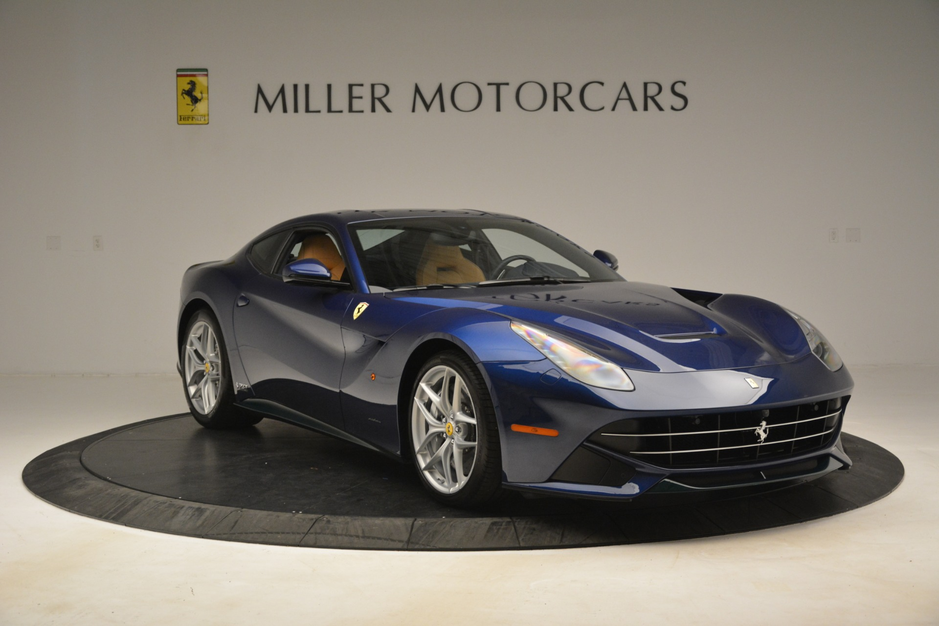 Used 2017 Ferrari F12 Berlinetta  For Sale In Westport, CT 3222_p12