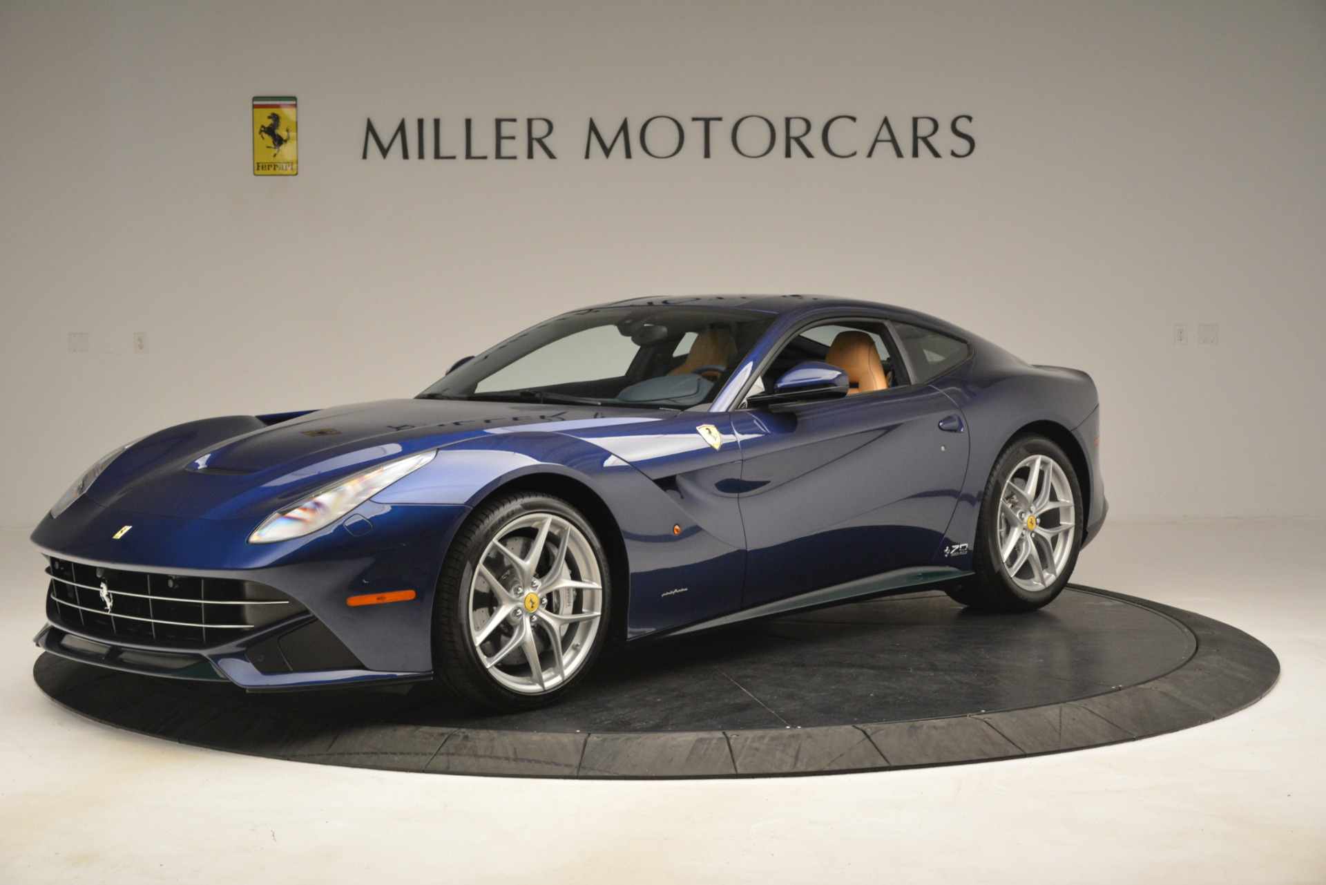 Used 2017 Ferrari F12 Berlinetta  For Sale In Westport, CT 3222_p2