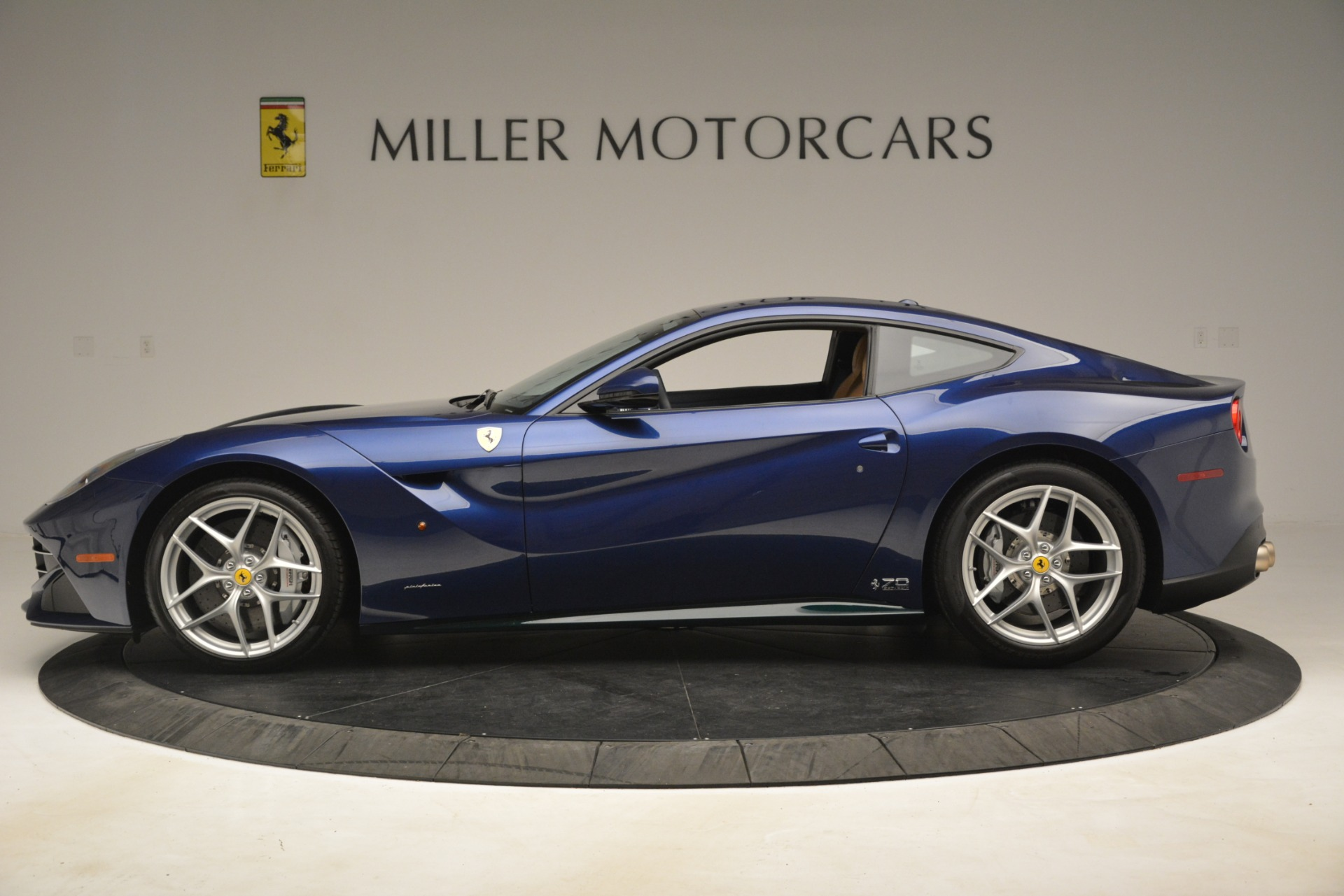 Used 2017 Ferrari F12 Berlinetta  For Sale In Westport, CT 3222_p3