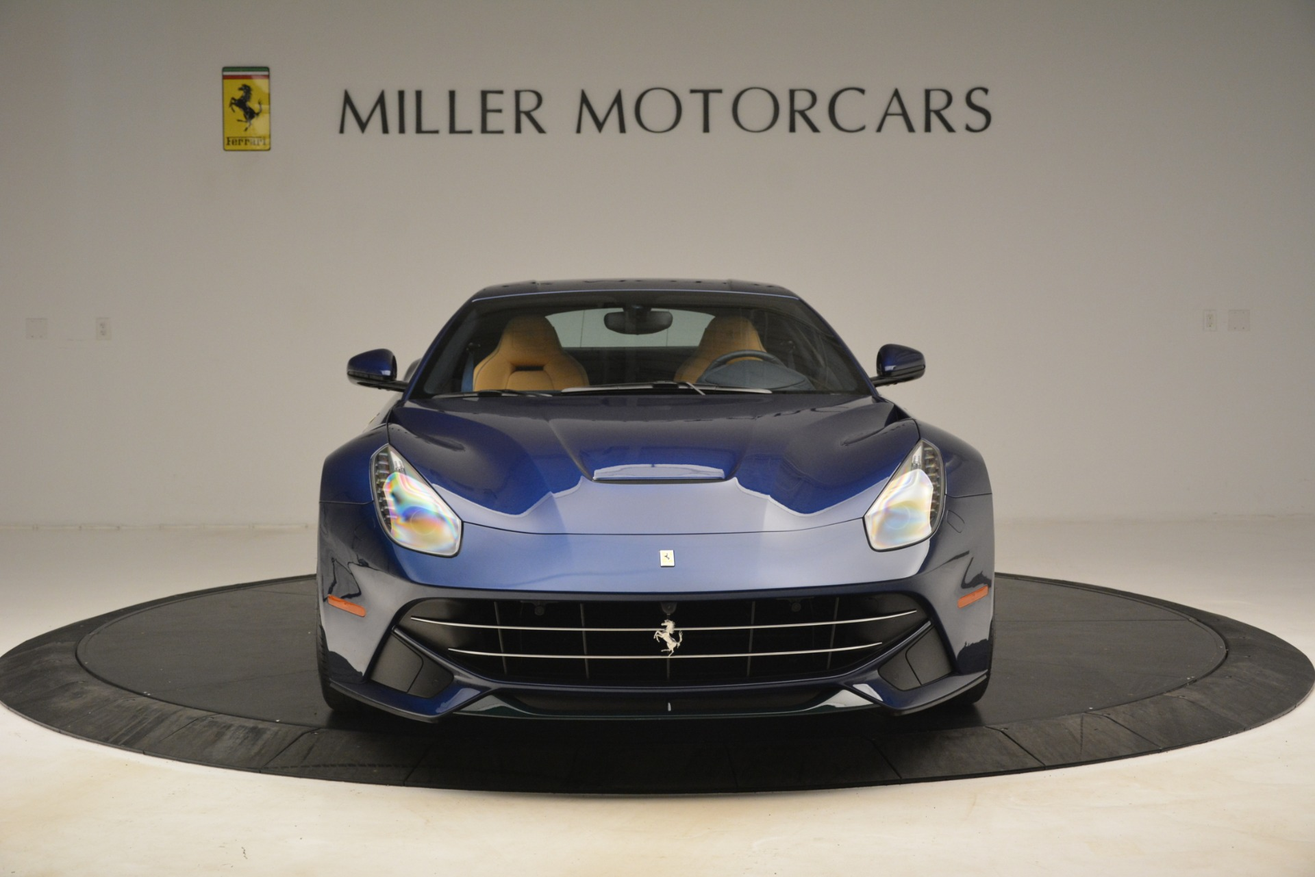 Used 2017 Ferrari F12 Berlinetta  For Sale In Westport, CT 3222_p7