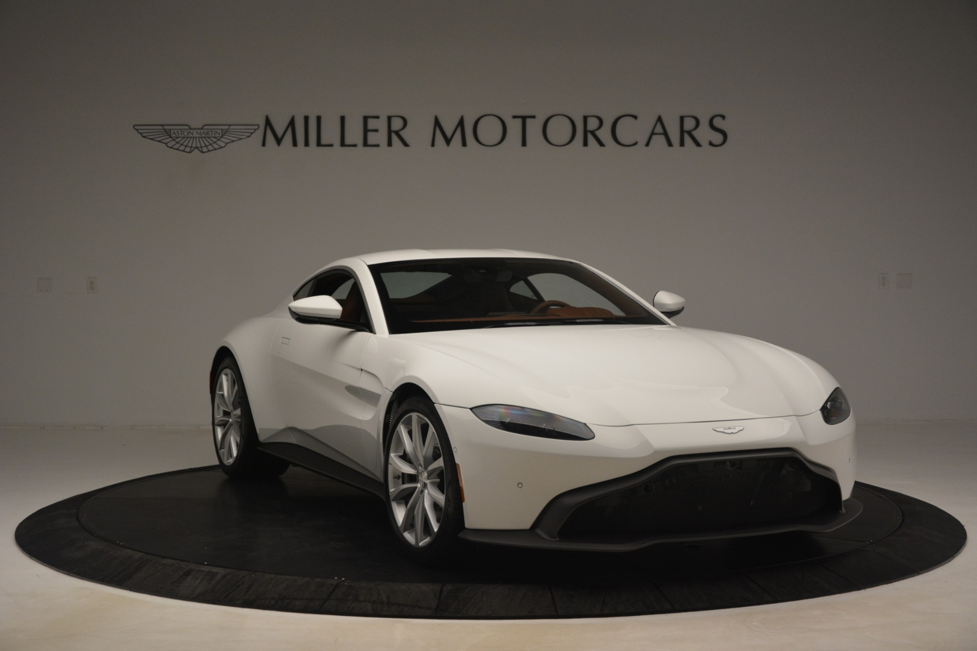 New 2019 Aston Martin Vantage Coupe For Sale In Westport, CT 3227_p10