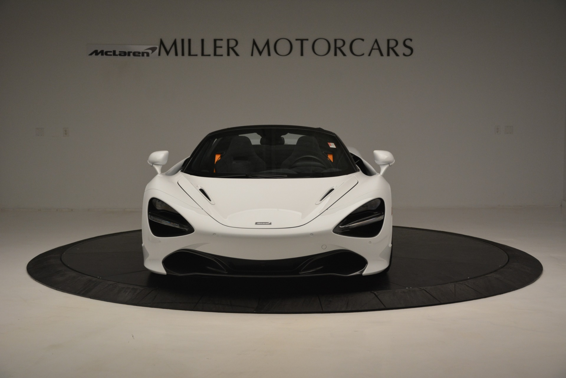 New 2020 McLaren 720S Spider Convertible For Sale In Westport, CT 3229_p10