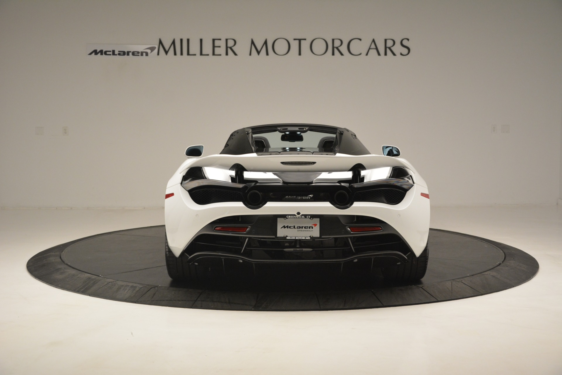 New 2020 McLaren 720S Spider Convertible For Sale In Westport, CT 3229_p13