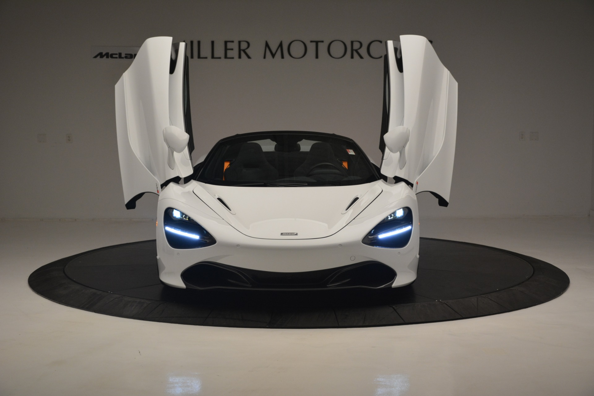 New 2020 McLaren 720S Spider Convertible For Sale In Westport, CT 3229_p17