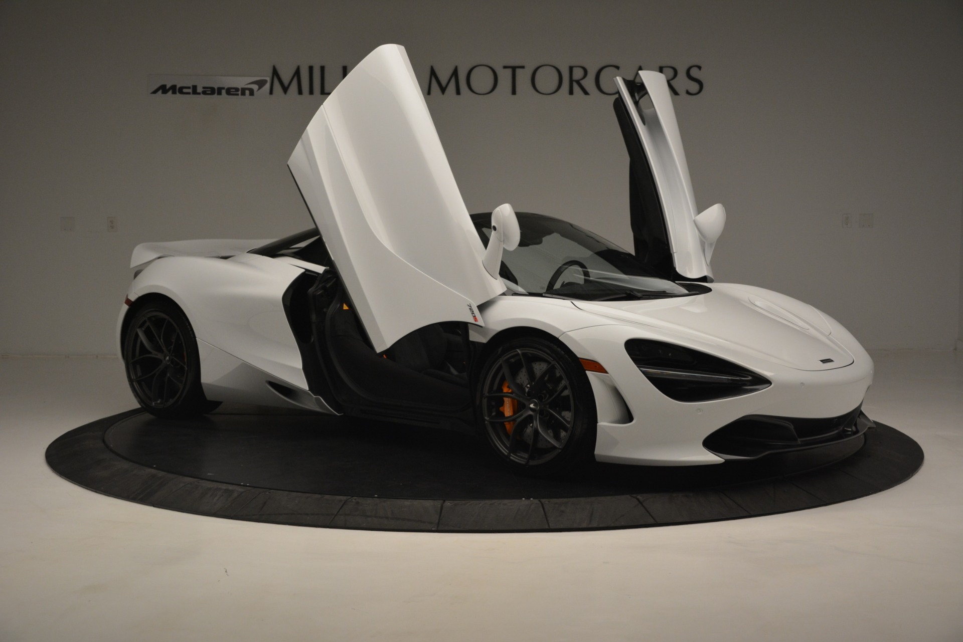 New 2020 McLaren 720S  For Sale In Westport, CT 3229_p22