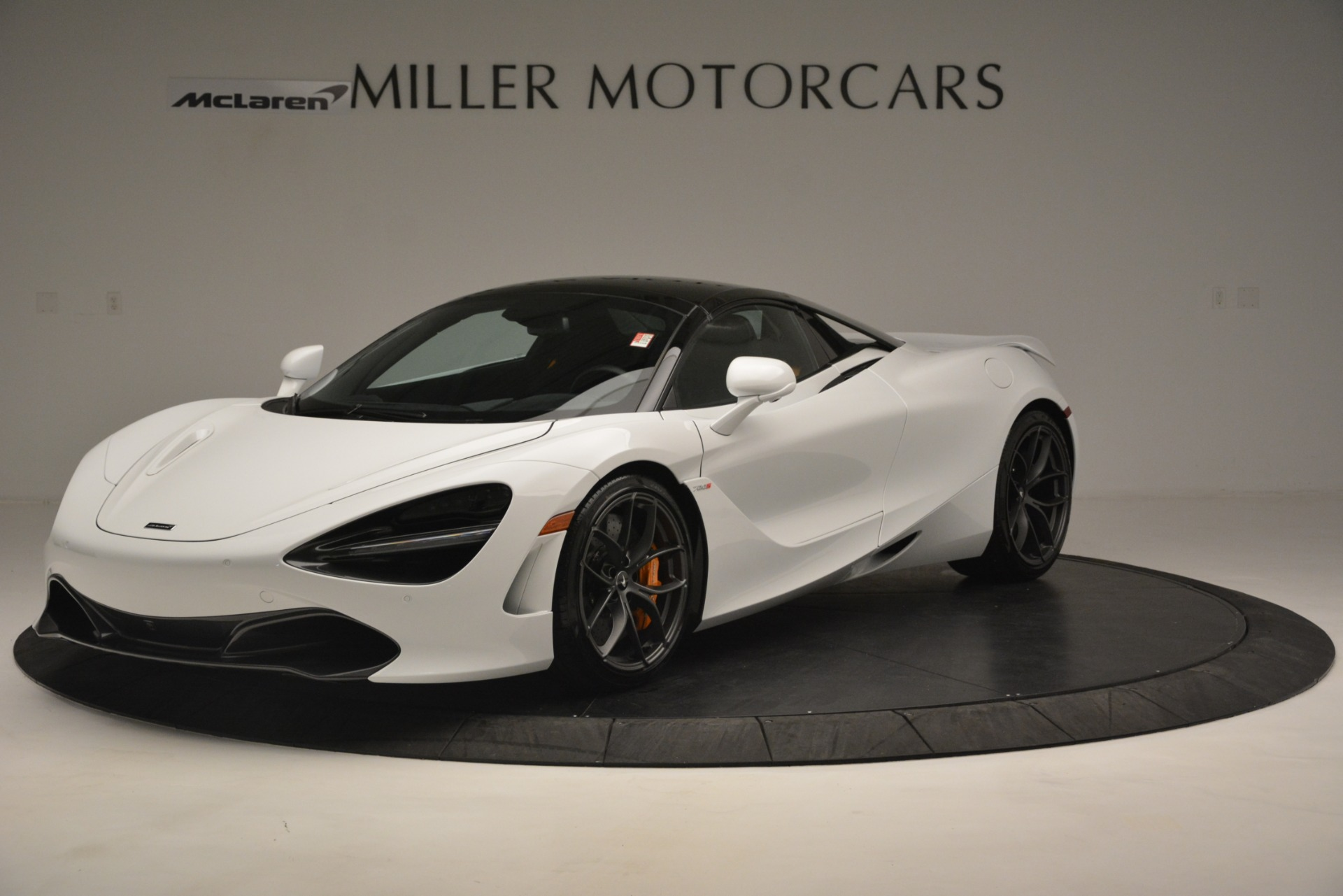 New 2020 McLaren 720S  For Sale In Westport, CT 3229_p2