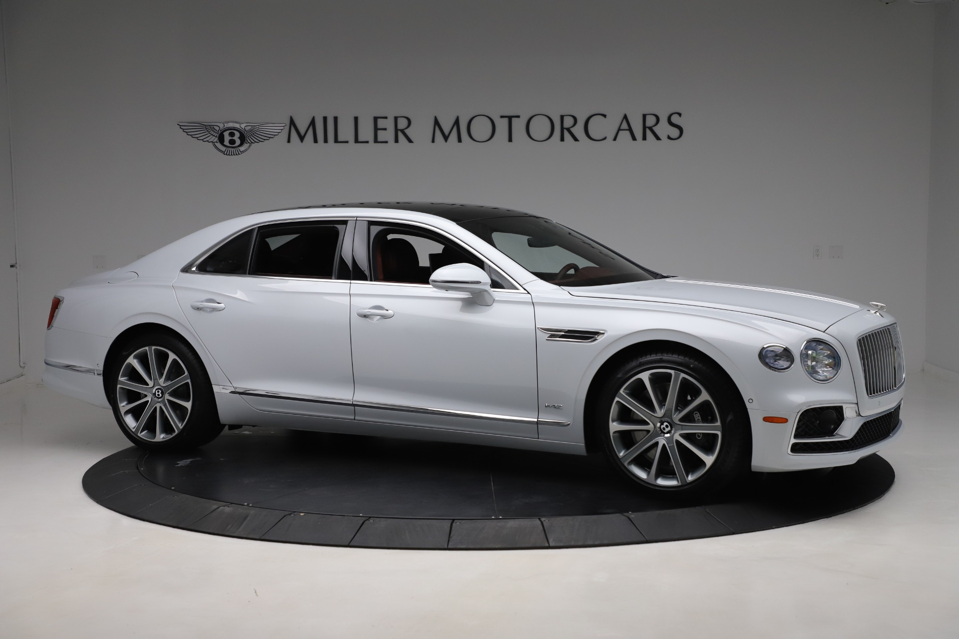 New 2021 Bentley Flying Spur W12 For Sale In Westport, CT 3230_p10