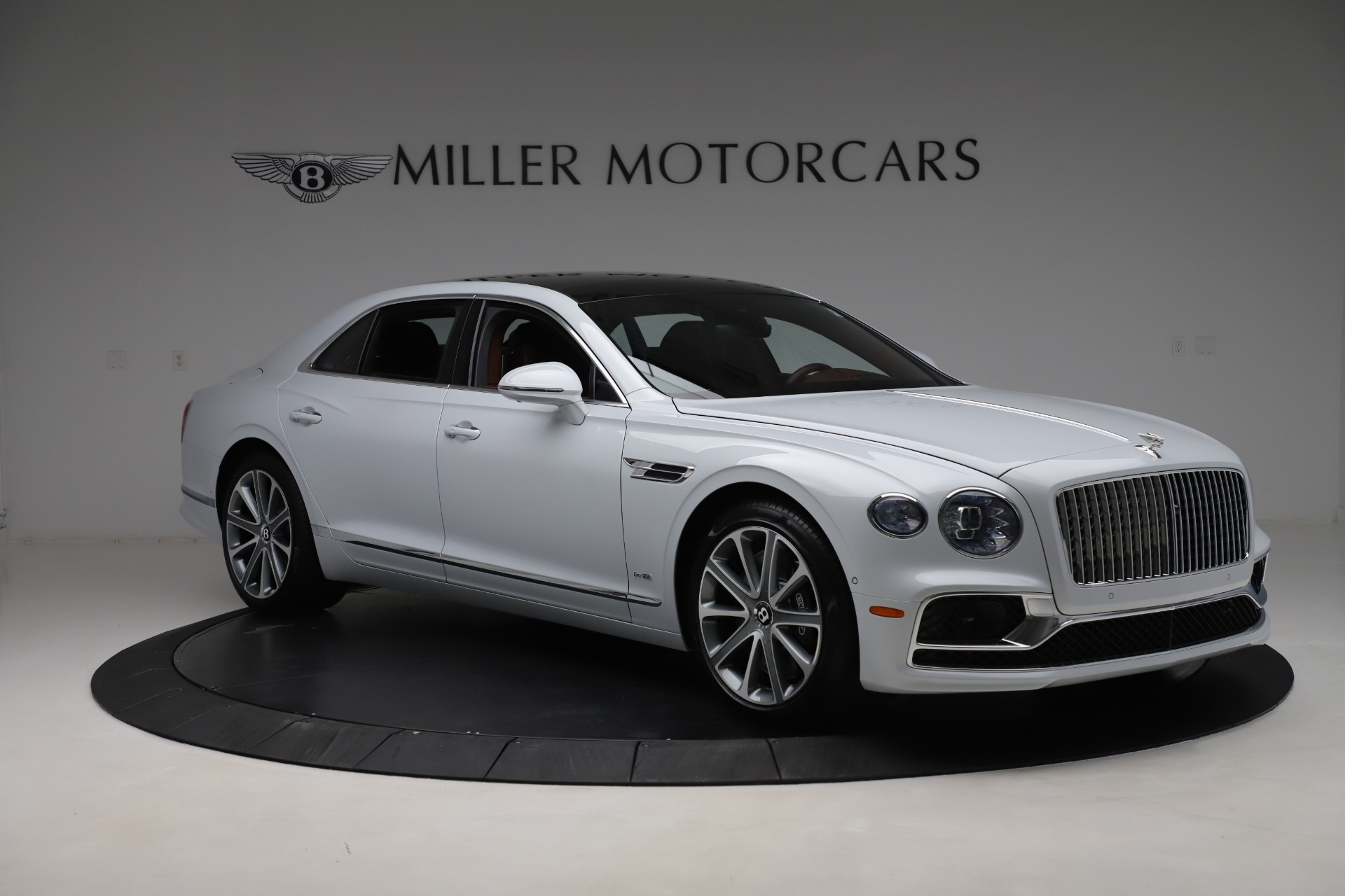 New 2021 Bentley Flying Spur W12 For Sale In Westport, CT 3230_p11