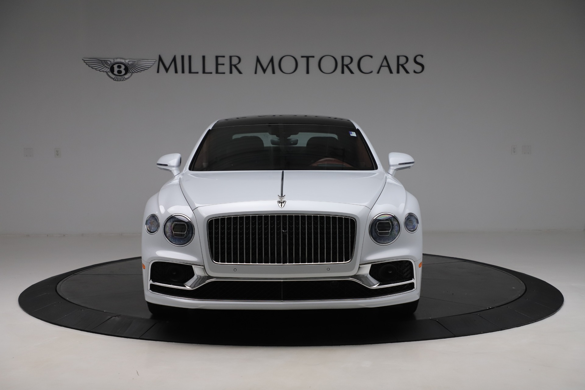 New 2021 Bentley Flying Spur W12 For Sale In Westport, CT 3230_p12