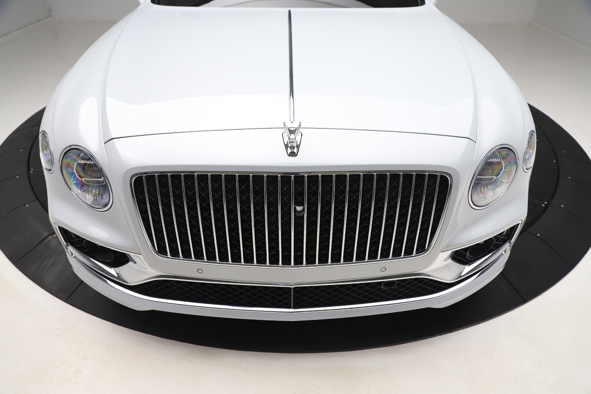 New 2021 Bentley Flying Spur W12 For Sale In Westport, CT 3230_p13