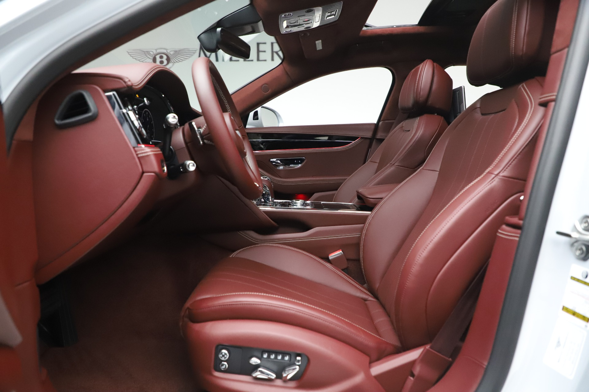 New 2021 Bentley Flying Spur W12 For Sale In Westport, CT 3230_p22