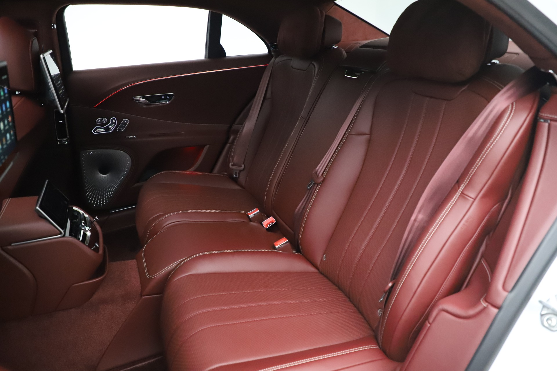 New 2021 Bentley Flying Spur W12 For Sale In Westport, CT 3230_p25