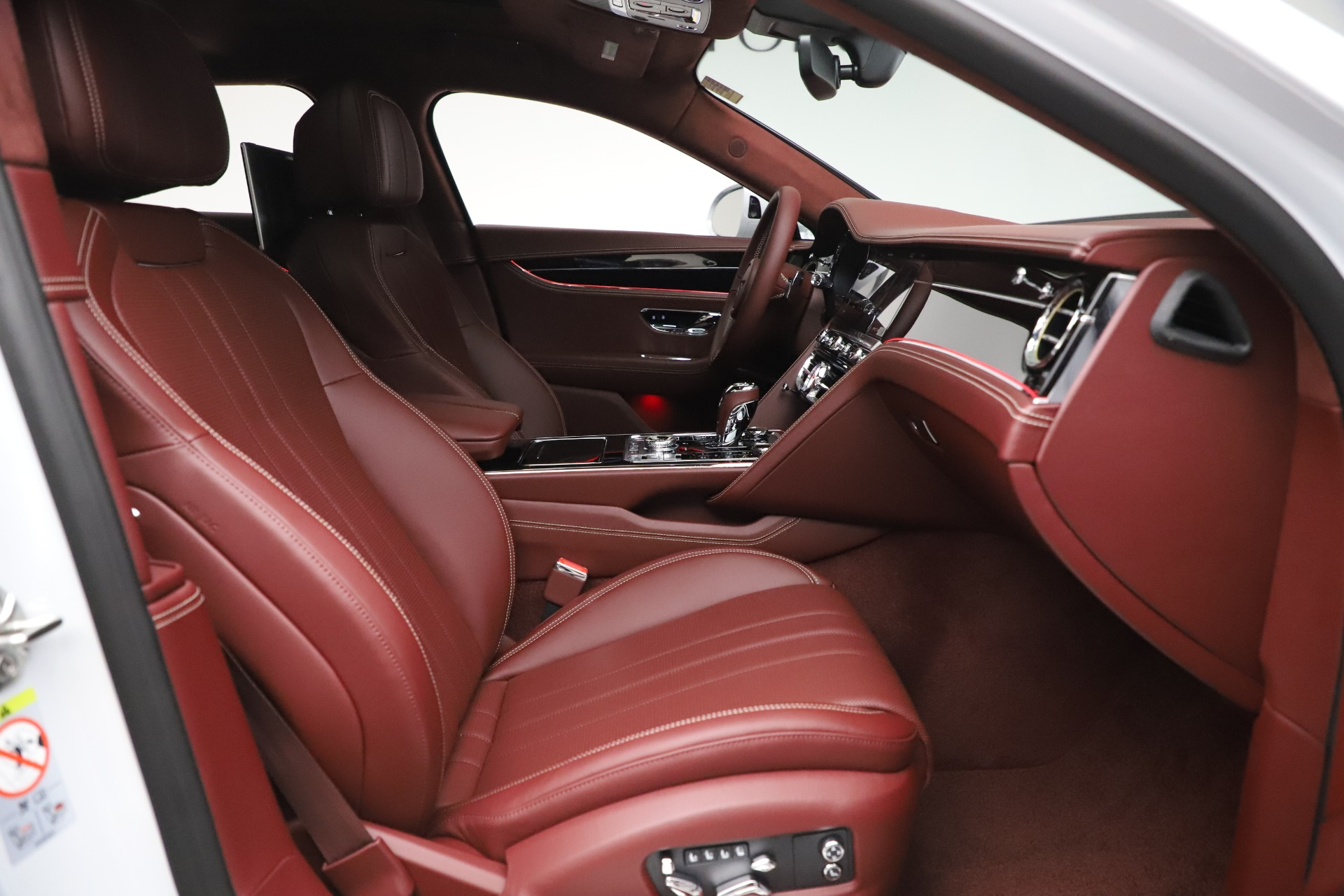 New 2021 Bentley Flying Spur W12 For Sale In Westport, CT 3230_p30