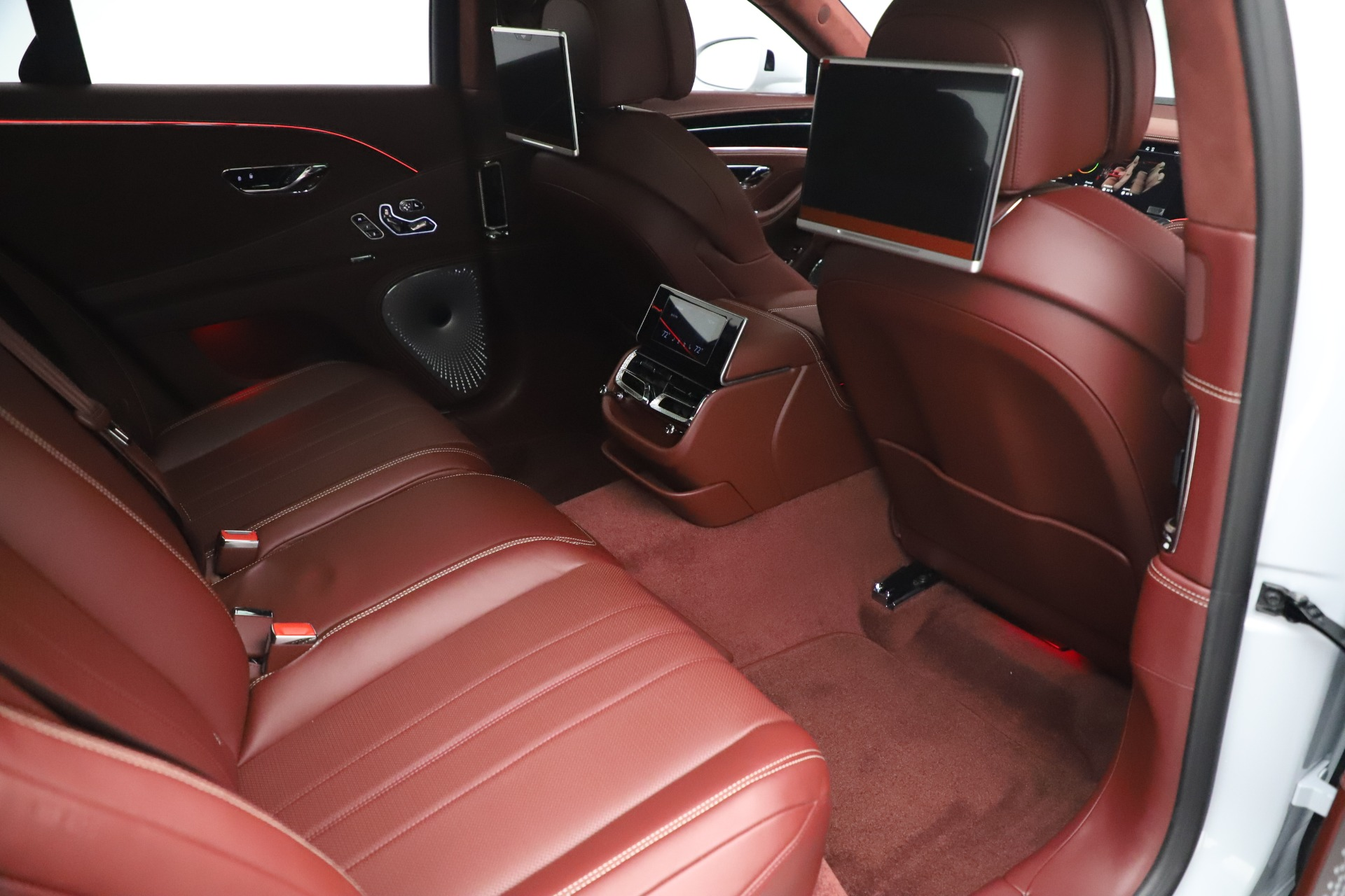 New 2021 Bentley Flying Spur W12 For Sale In Westport, CT 3230_p32