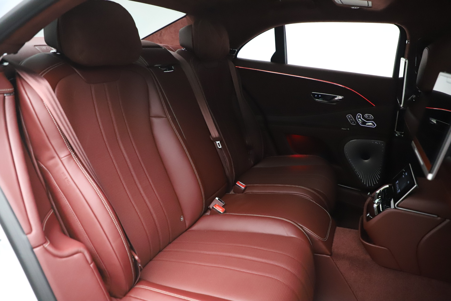 New 2021 Bentley Flying Spur W12 For Sale In Westport, CT 3230_p33