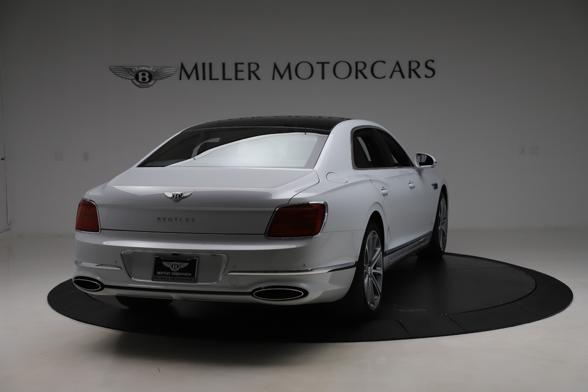 New 2021 Bentley Flying Spur W12 For Sale In Westport, CT 3230_p7