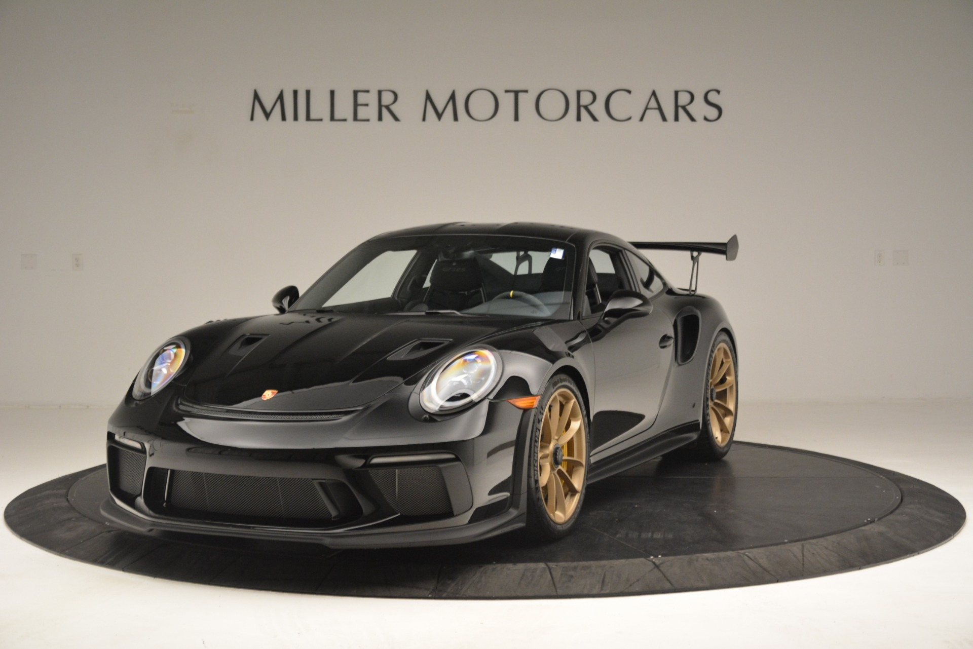 Used 2019 Porsche 911 GT3 RS For Sale In Westport, CT 3231_main