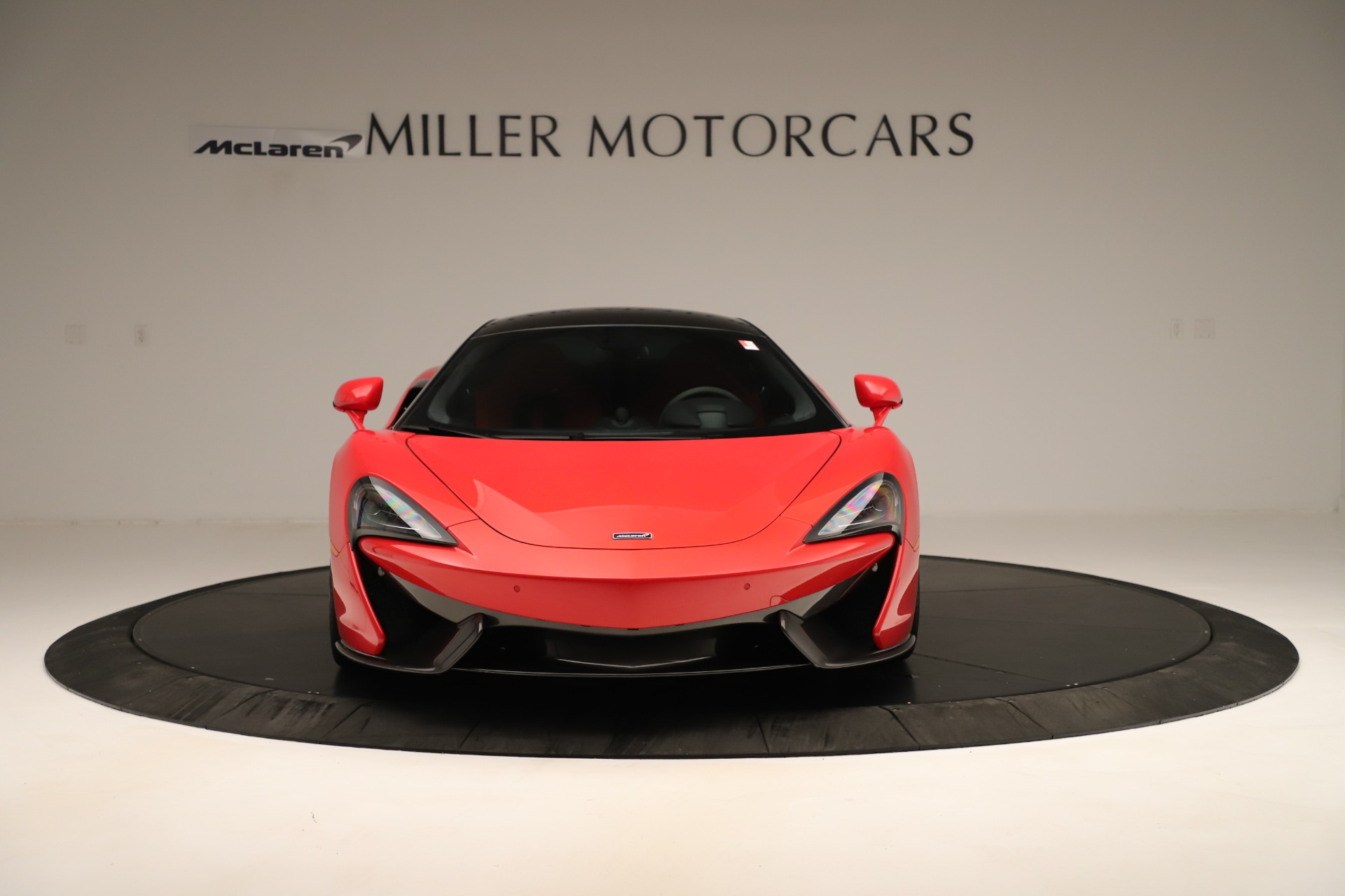 Used 2016 McLaren 570S Coupe For Sale In Westport, CT 3235_p8