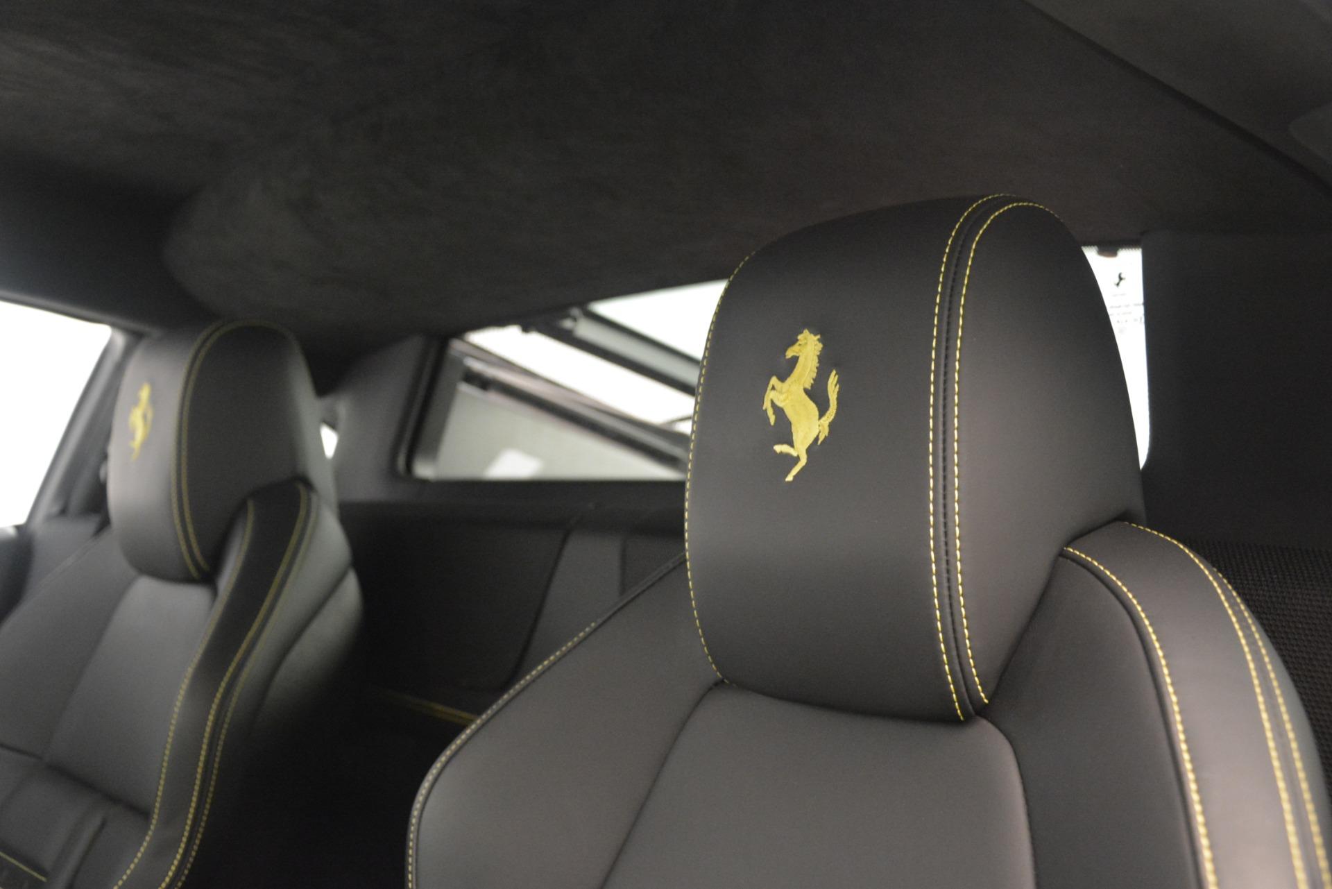 Used 2011 Ferrari 458 Italia  For Sale In Westport, CT 3236_p22