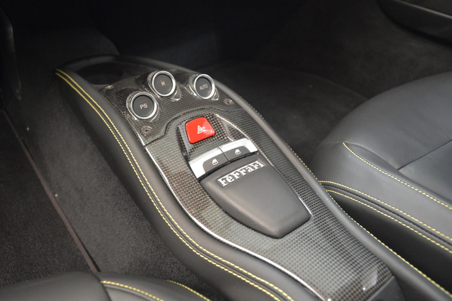 Used 2011 Ferrari 458 Italia  For Sale In Westport, CT 3236_p23