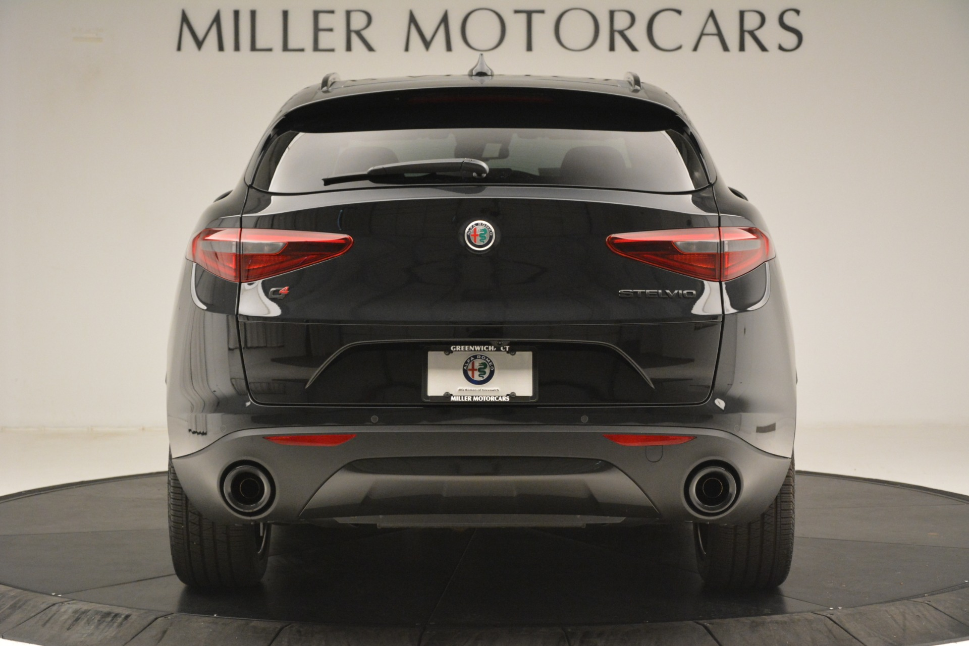 New 2019 Alfa Romeo Stelvio Ti Sport Q4 For Sale In Westport, CT 3251_p6