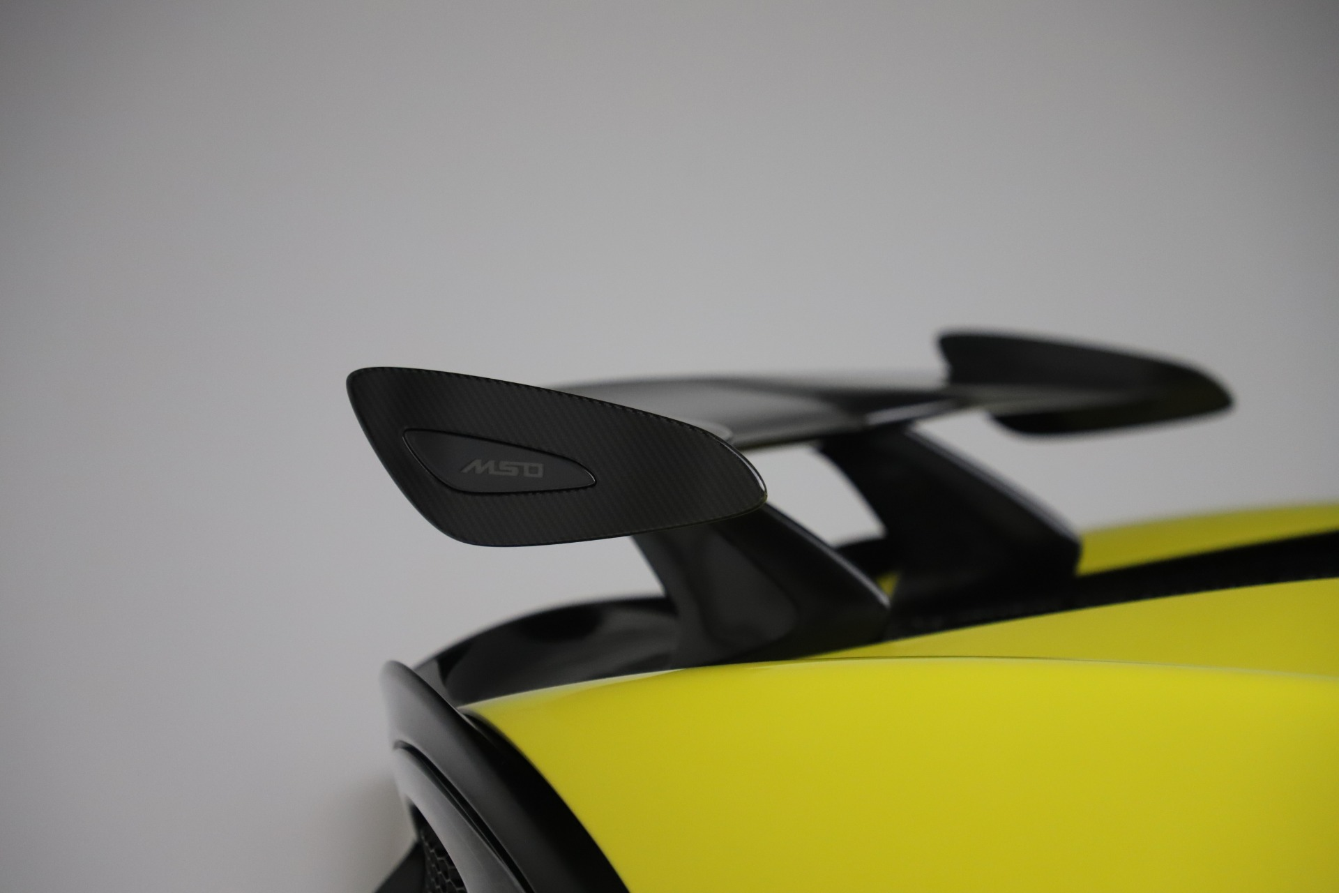New 2019 McLaren 570S Spider For Sale In Westport, CT 3253_p23