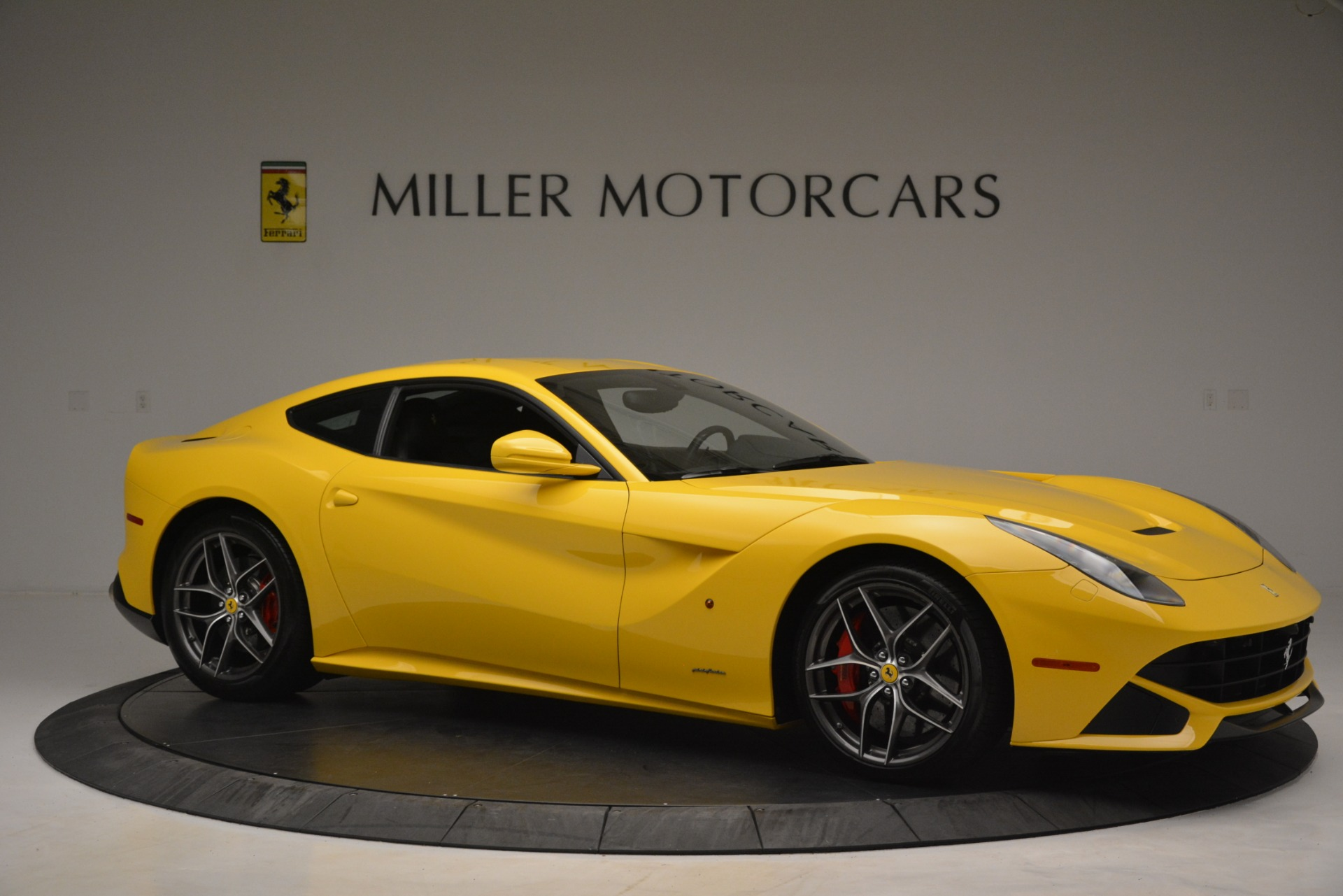 Used 2015 Ferrari F12 Berlinetta  For Sale In Westport, CT 3254_p11