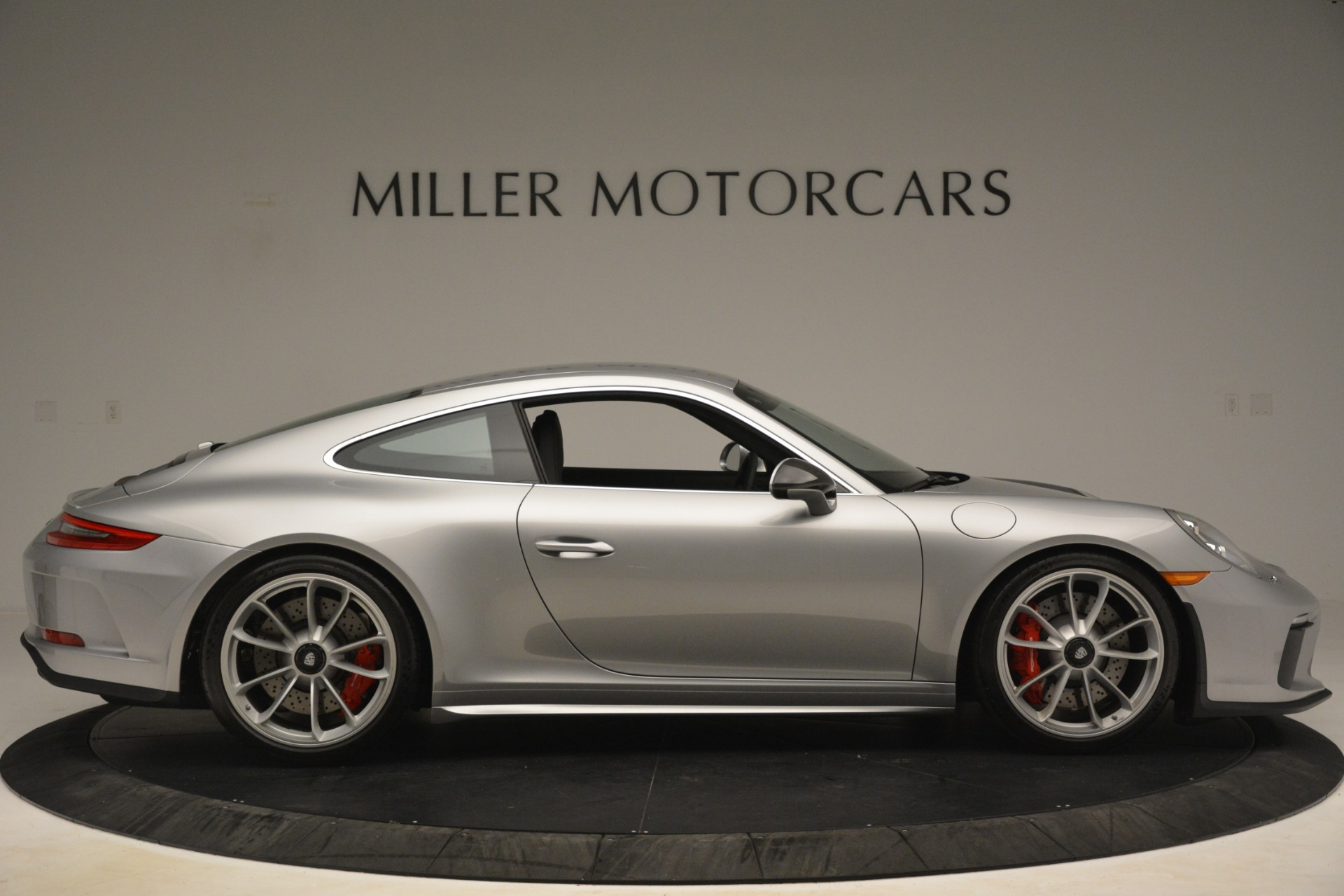 Used 2018 Porsche 911 GT3 For Sale In Westport, CT 3255_p10