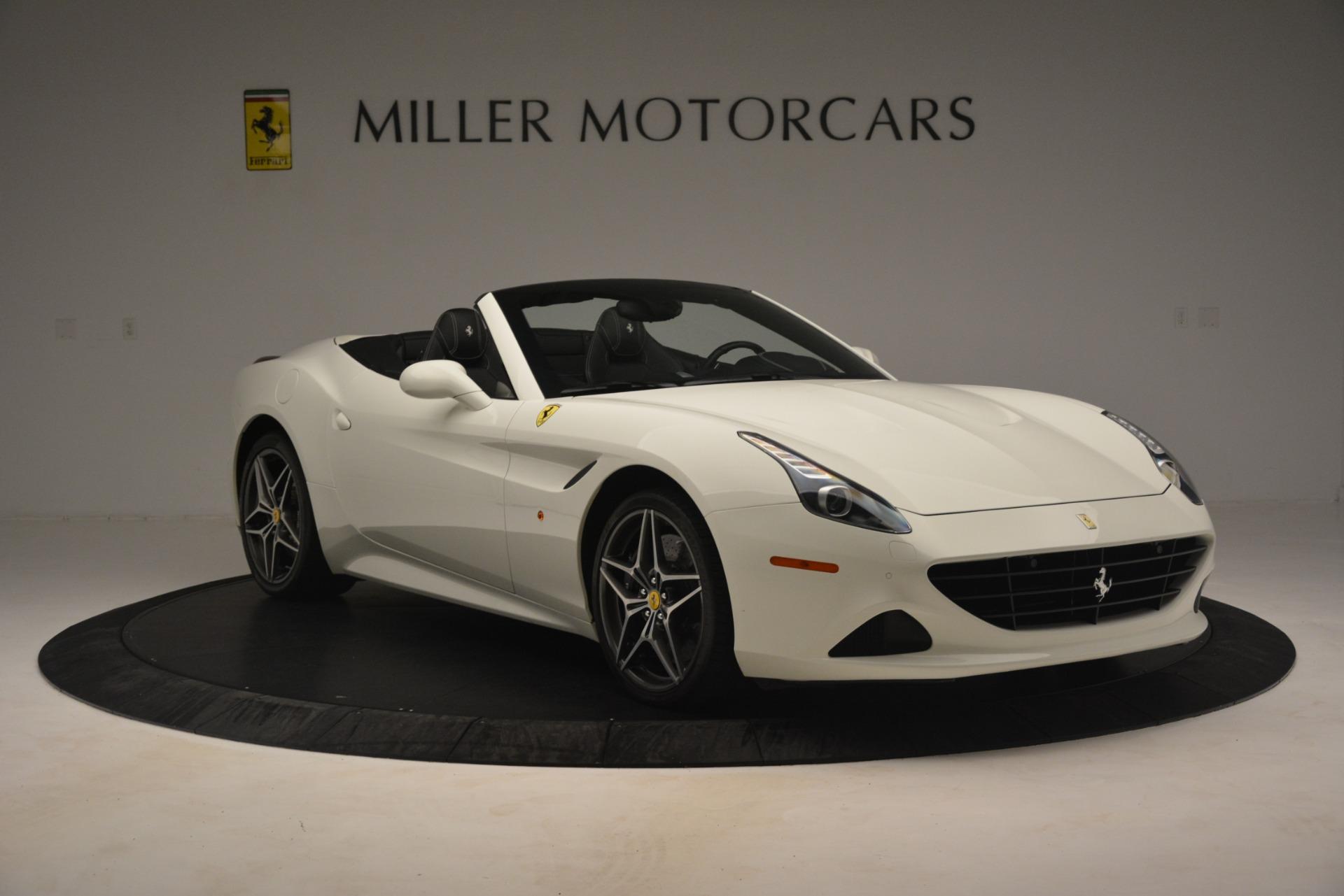 Used 2016 Ferrari California T  For Sale In Westport, CT 3256_p12