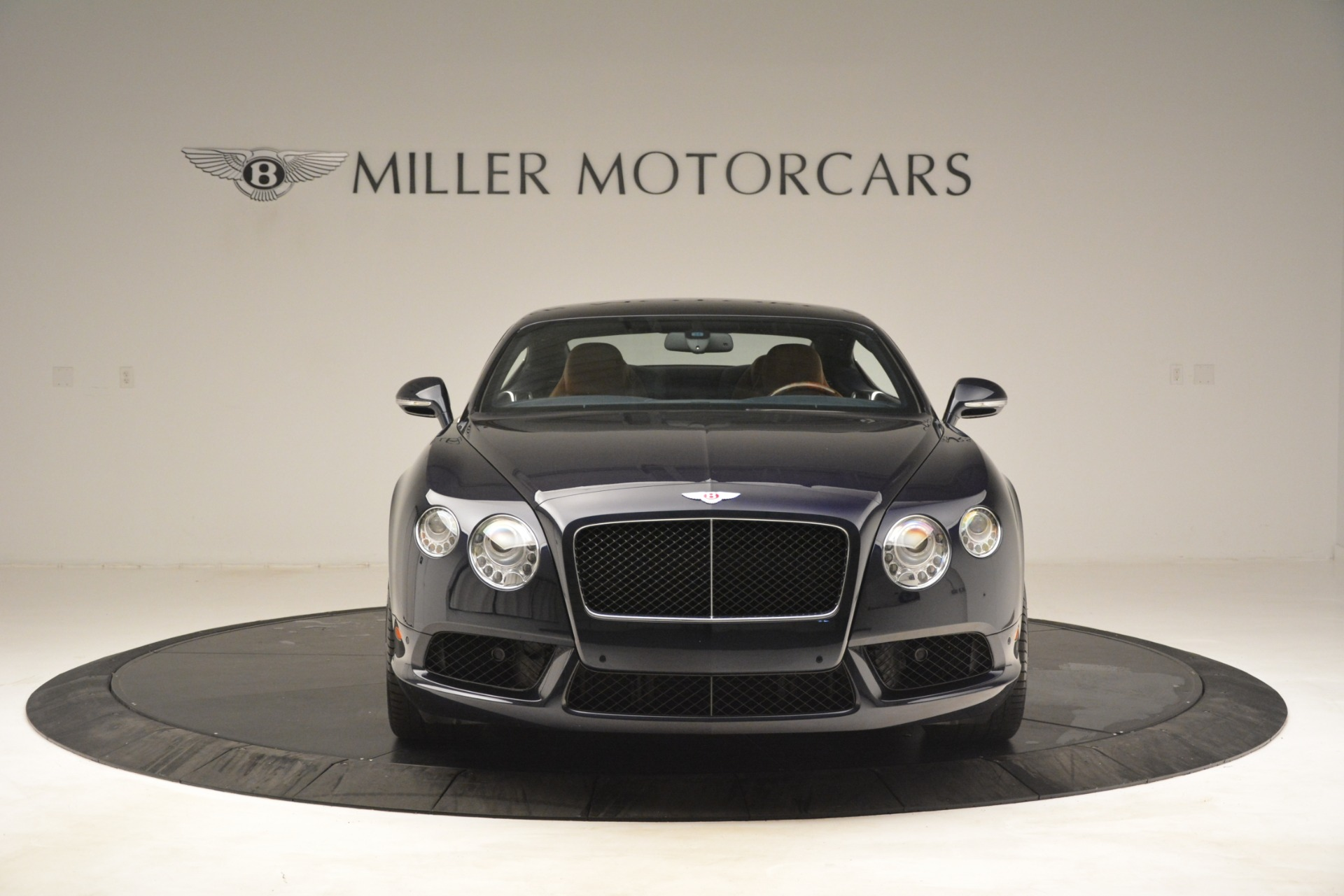 Used 2013 Bentley Continental GT V8 For Sale In Westport, CT 3257_p12