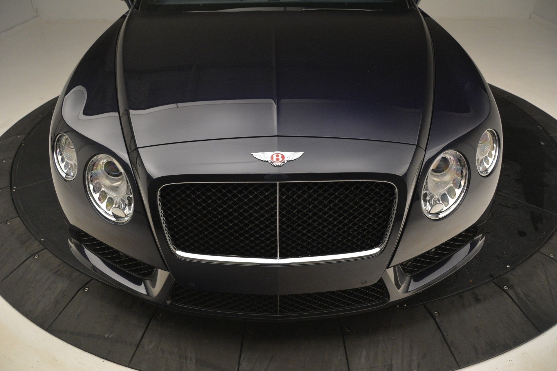 Used 2013 Bentley Continental GT V8 For Sale In Westport, CT 3257_p13