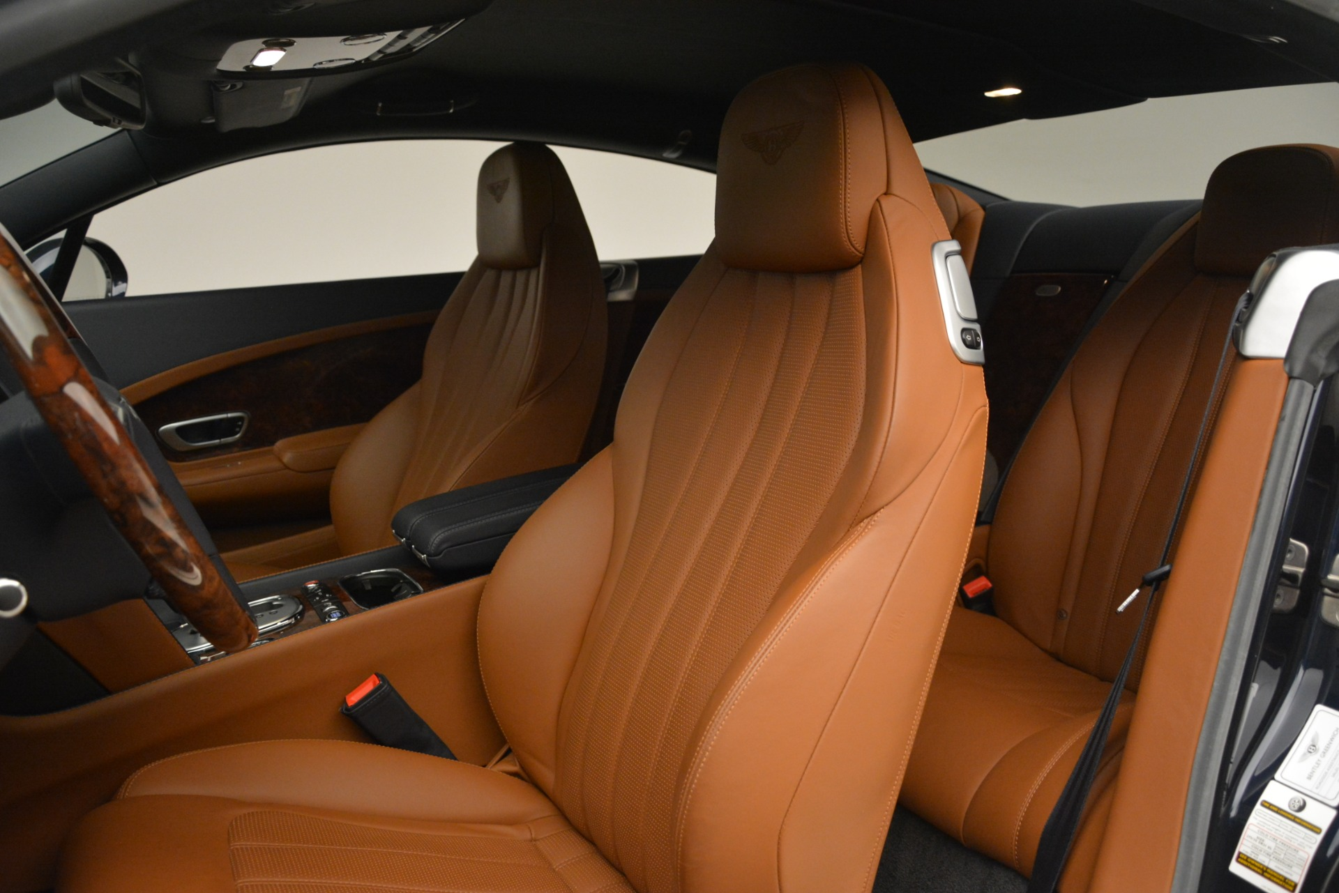 Used 2013 Bentley Continental GT V8 For Sale In Westport, CT 3257_p20