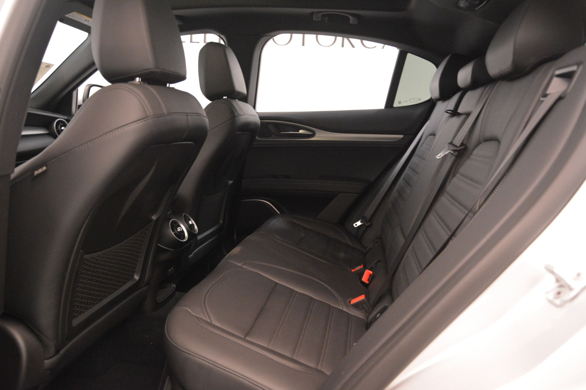New 2019 Alfa Romeo Stelvio Ti Sport Q4 For Sale In Westport, CT 3261_p19