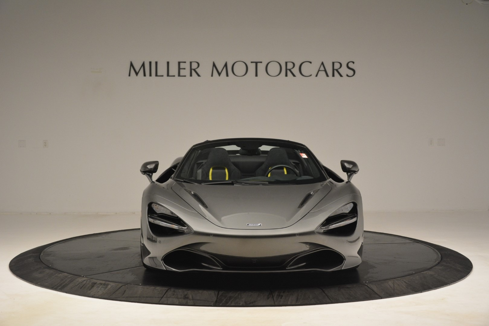 New 2020 McLaren 720S Spider Convertible For Sale In Westport, CT 3266_p11