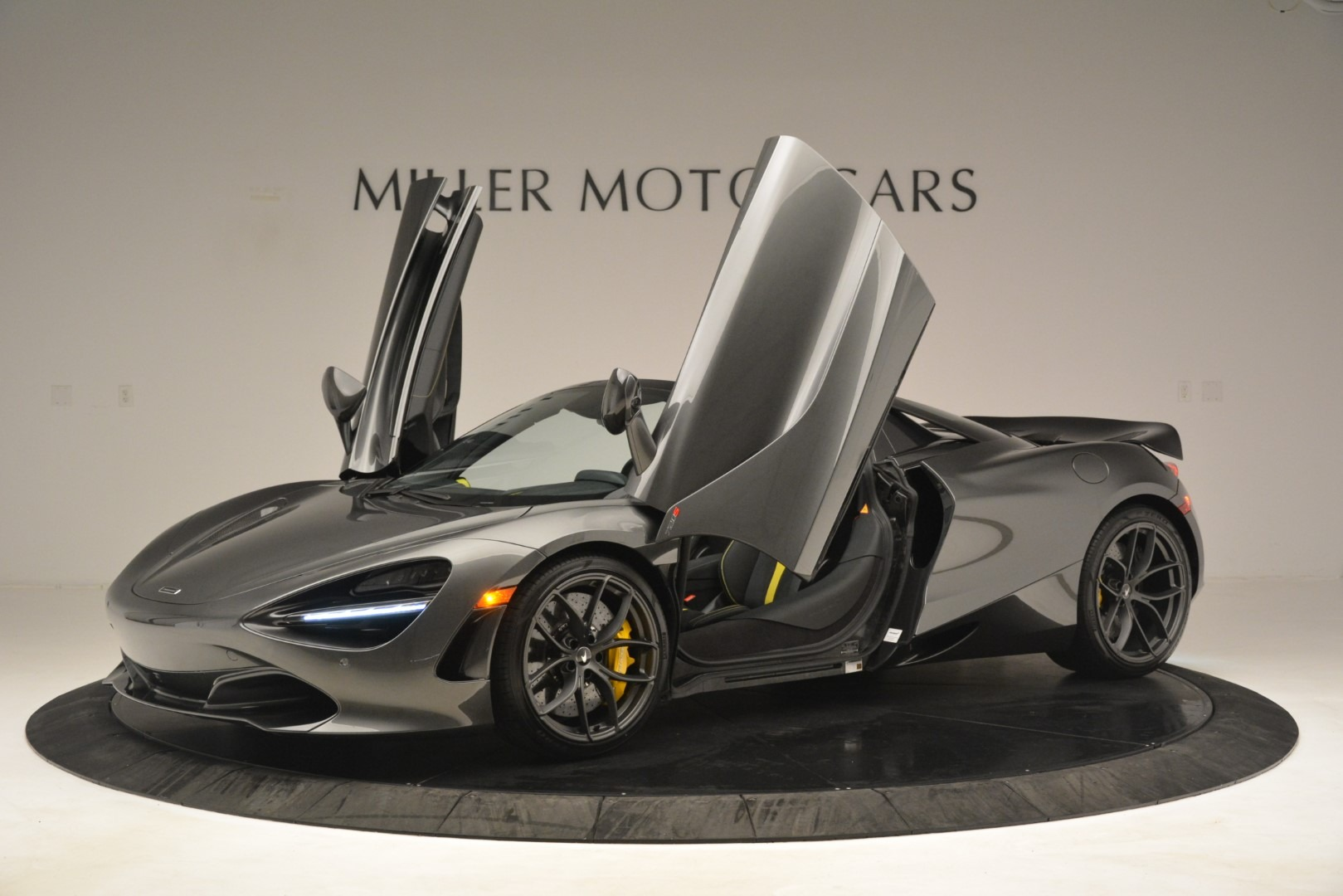 New 2020 McLaren 720S Spider Convertible For Sale In Westport, CT 3266_p13
