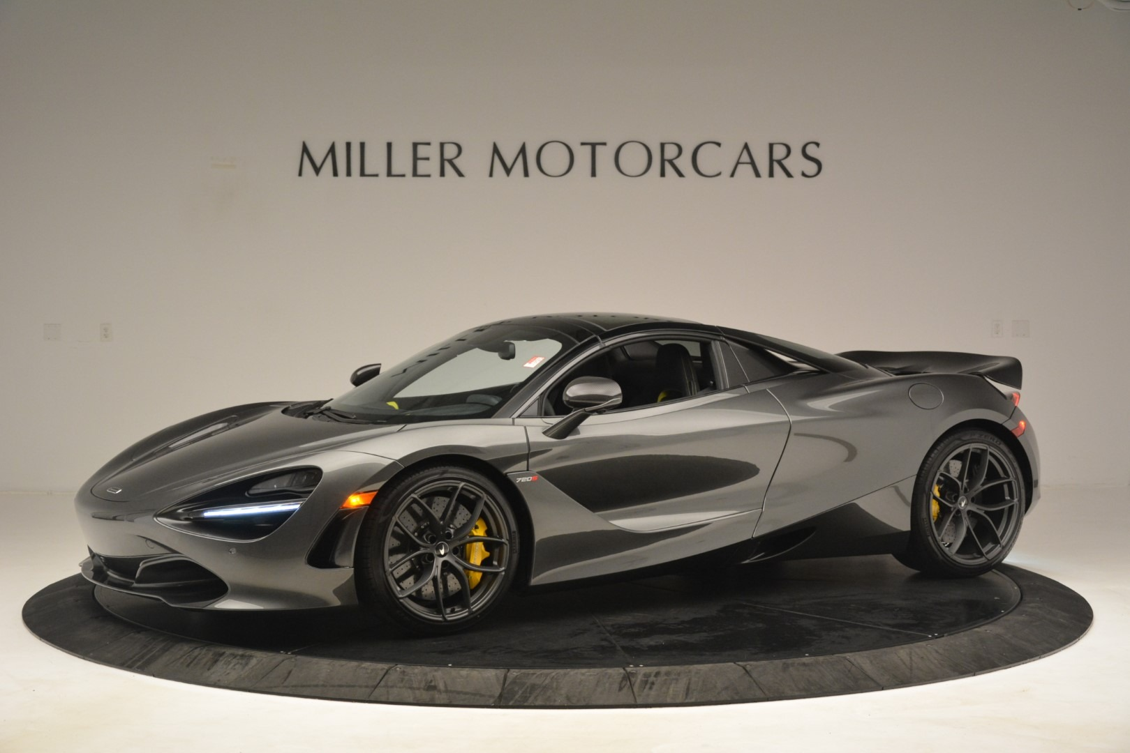 New 2020 McLaren 720S Spider Convertible For Sale In Westport, CT 3266_p14