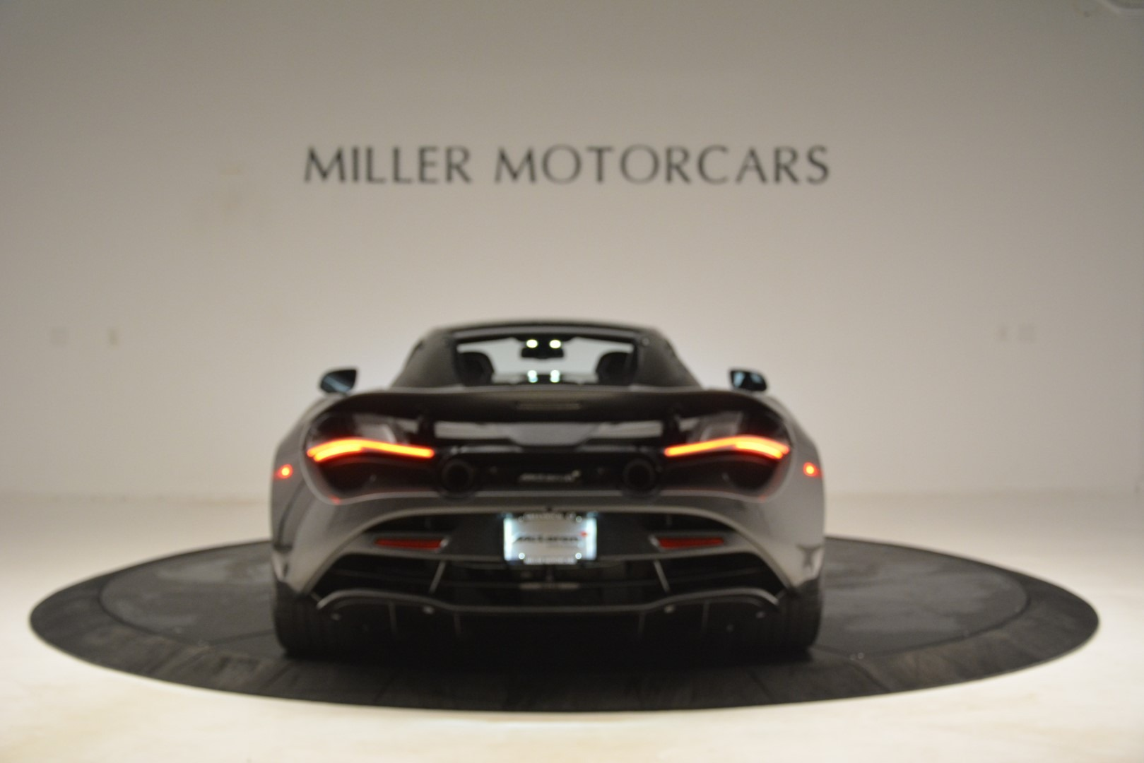 New 2020 McLaren 720S Spider Convertible For Sale In Westport, CT 3266_p17