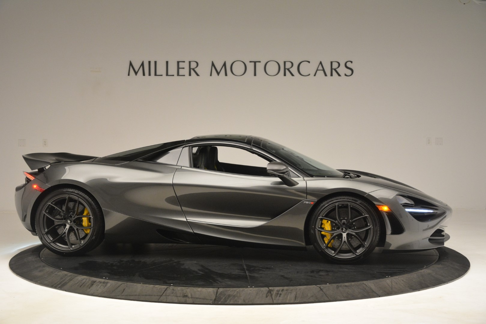 New 2020 McLaren 720S Spider Convertible For Sale In Westport, CT 3266_p19